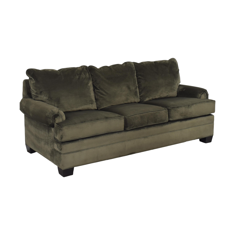 Thomasville Thomasville Three Seat Sofa Sofas