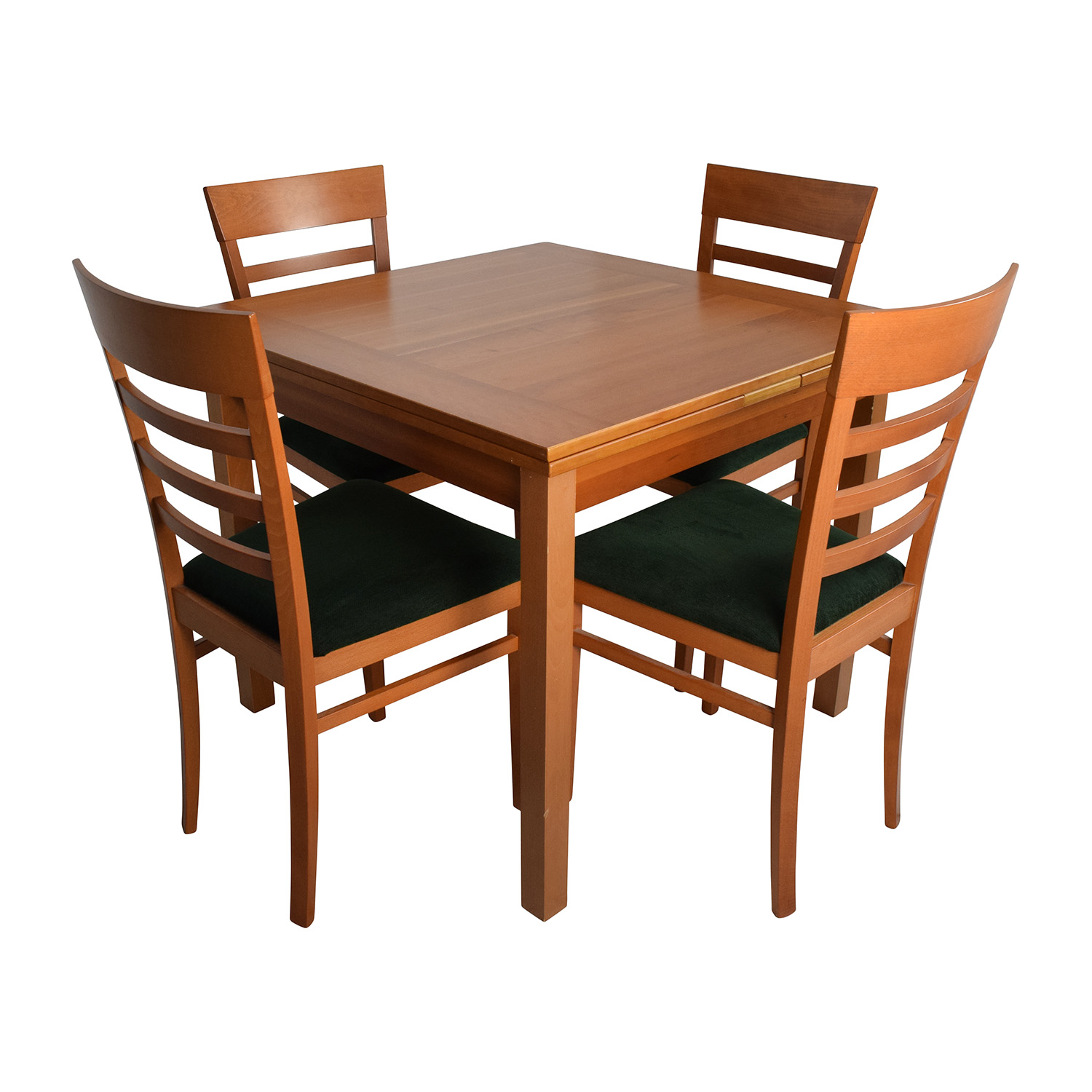 Workbench Workbench Extendable Dining Set Dining Sets