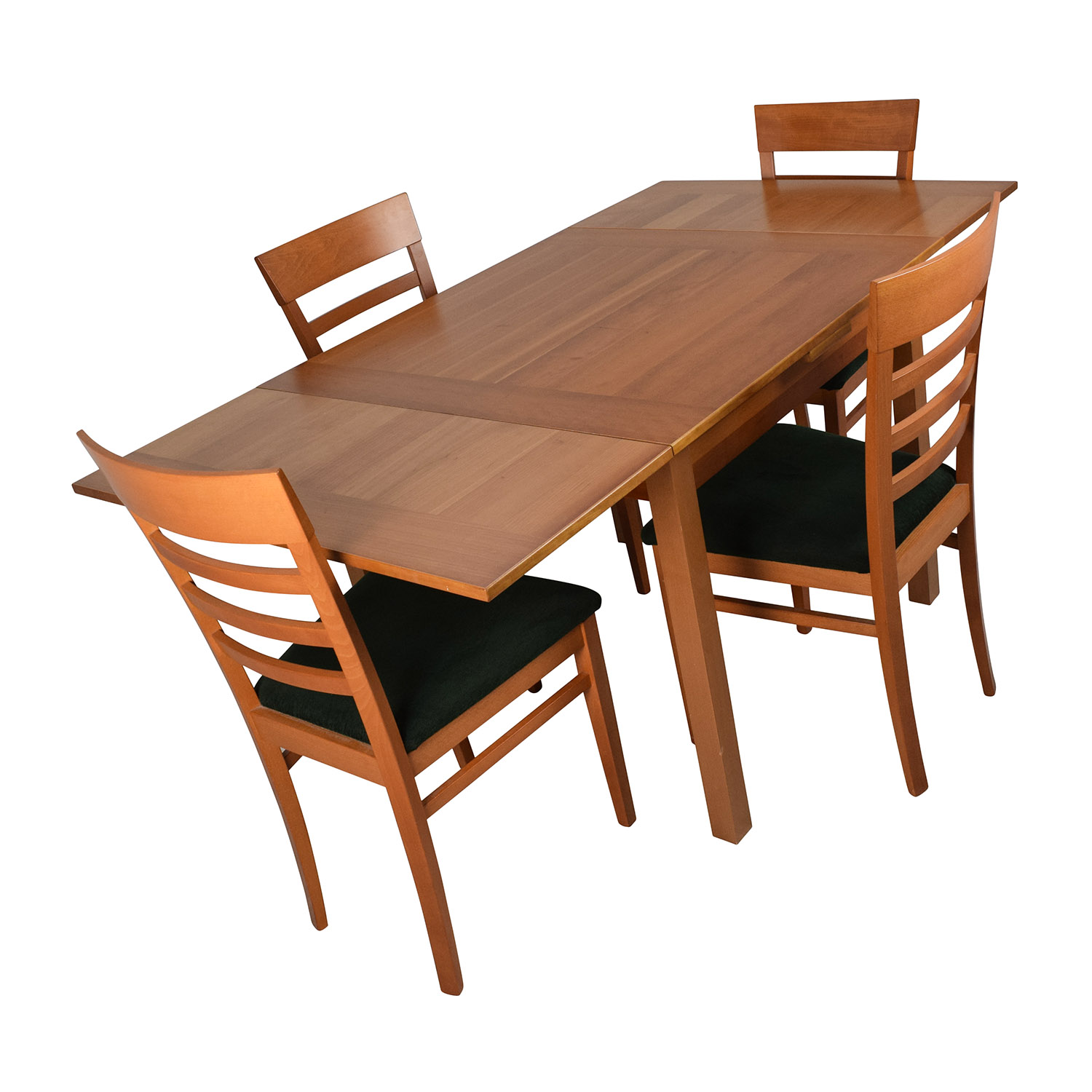 buy Workbench Extendable Dining Set Workbench