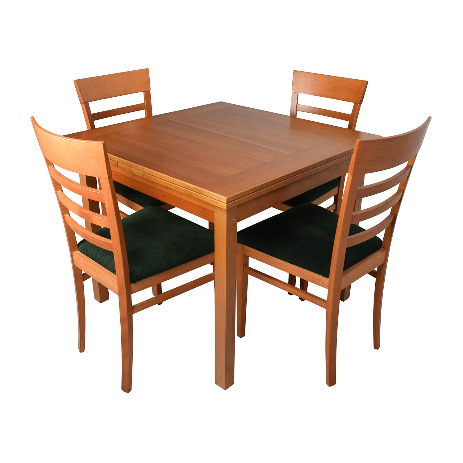 Workbench Extendable Dining Set / Tables