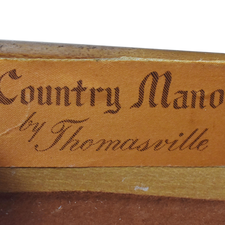 Thomasville Country Manor Credenza Thomasville