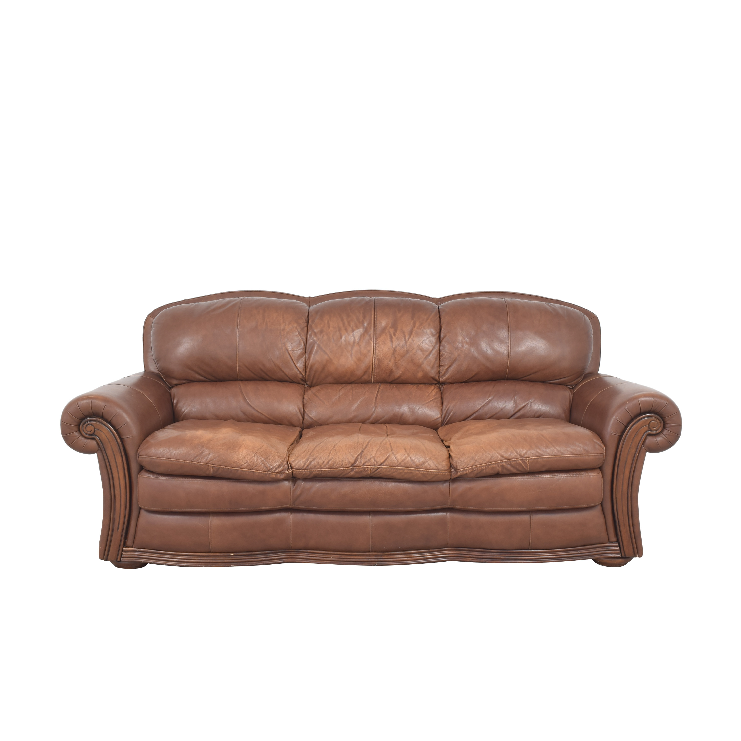 Superb Superb Creation Roll Arm Sofa dimensions