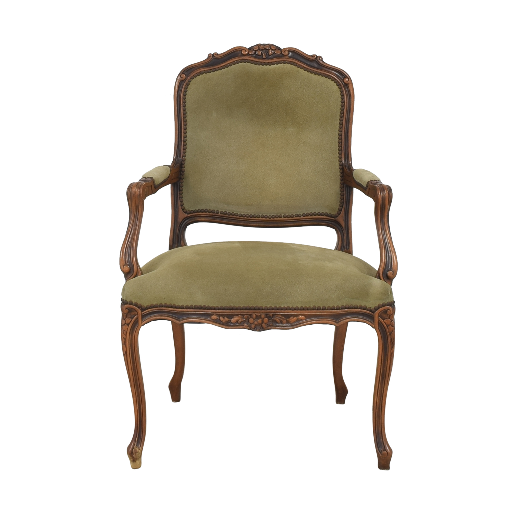 buy Chateau d'Ax Louis XV Style Armchair Chateau d'Ax Chairs