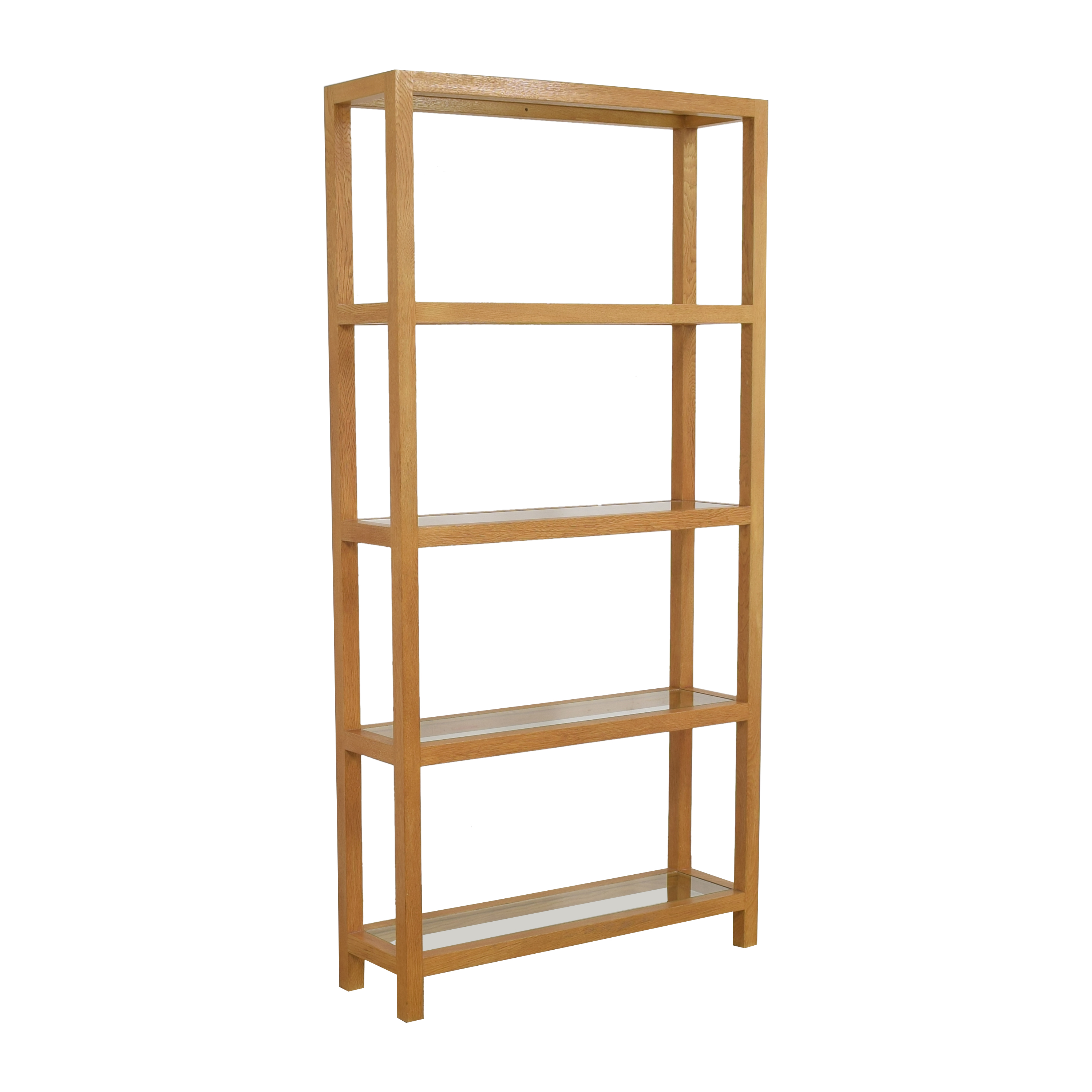 Etagere Style Bookcase discount