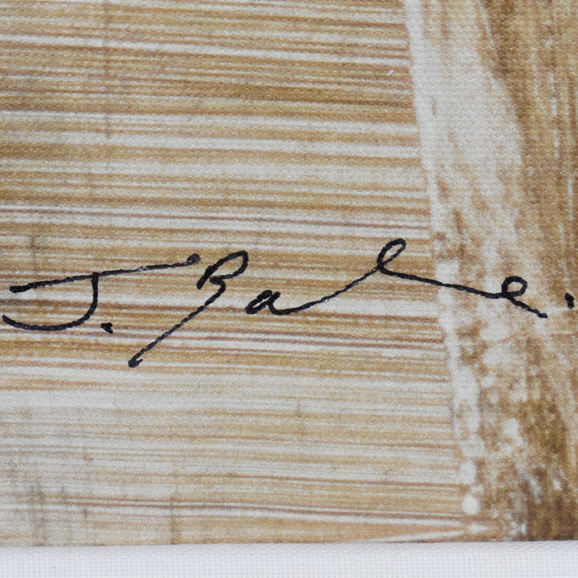 Ethan Allen Ethan Allen Austere IV by John Palmer Wall Art discount