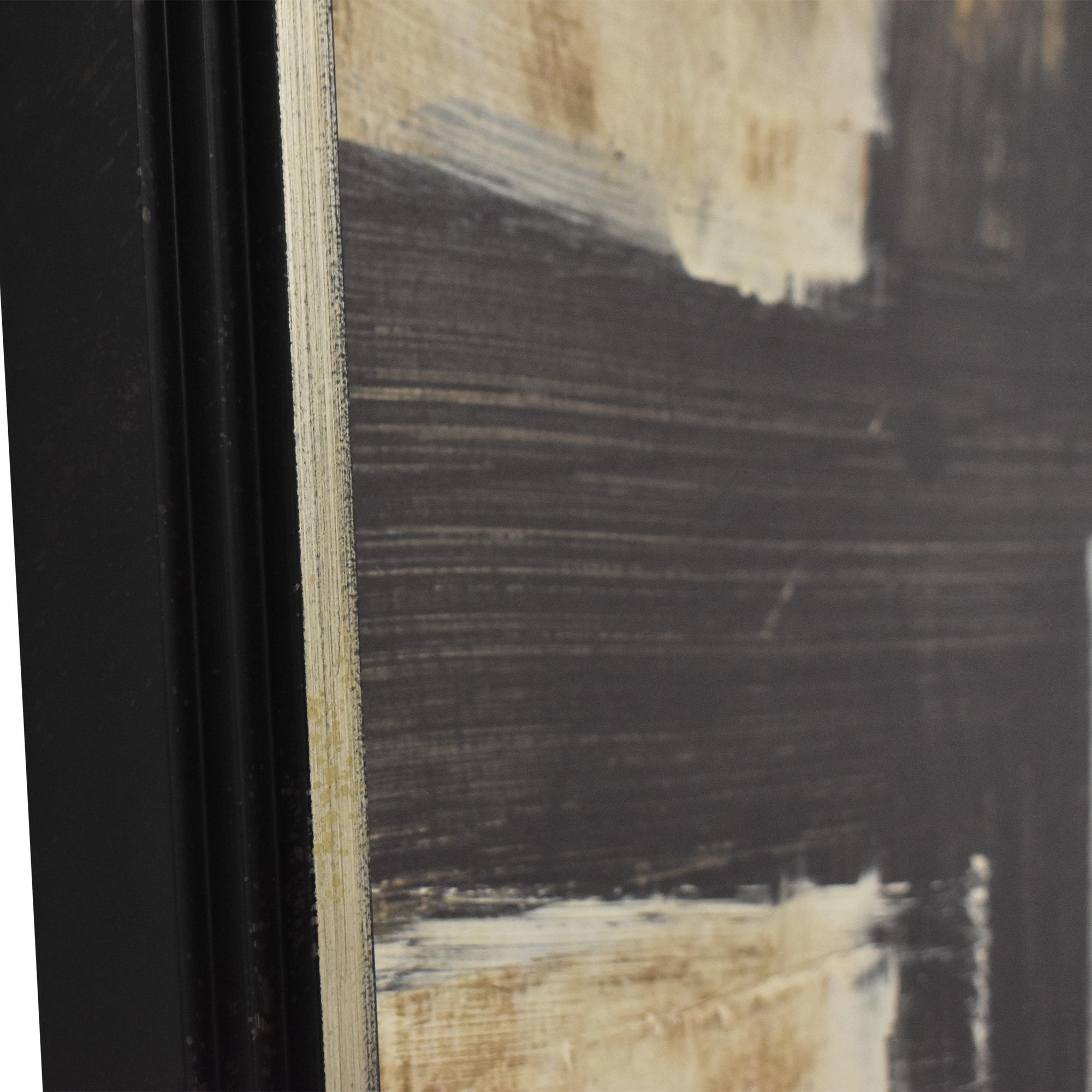 Ethan Allen Ethan Allen Austere IV by John Palmer Wall Art Decor