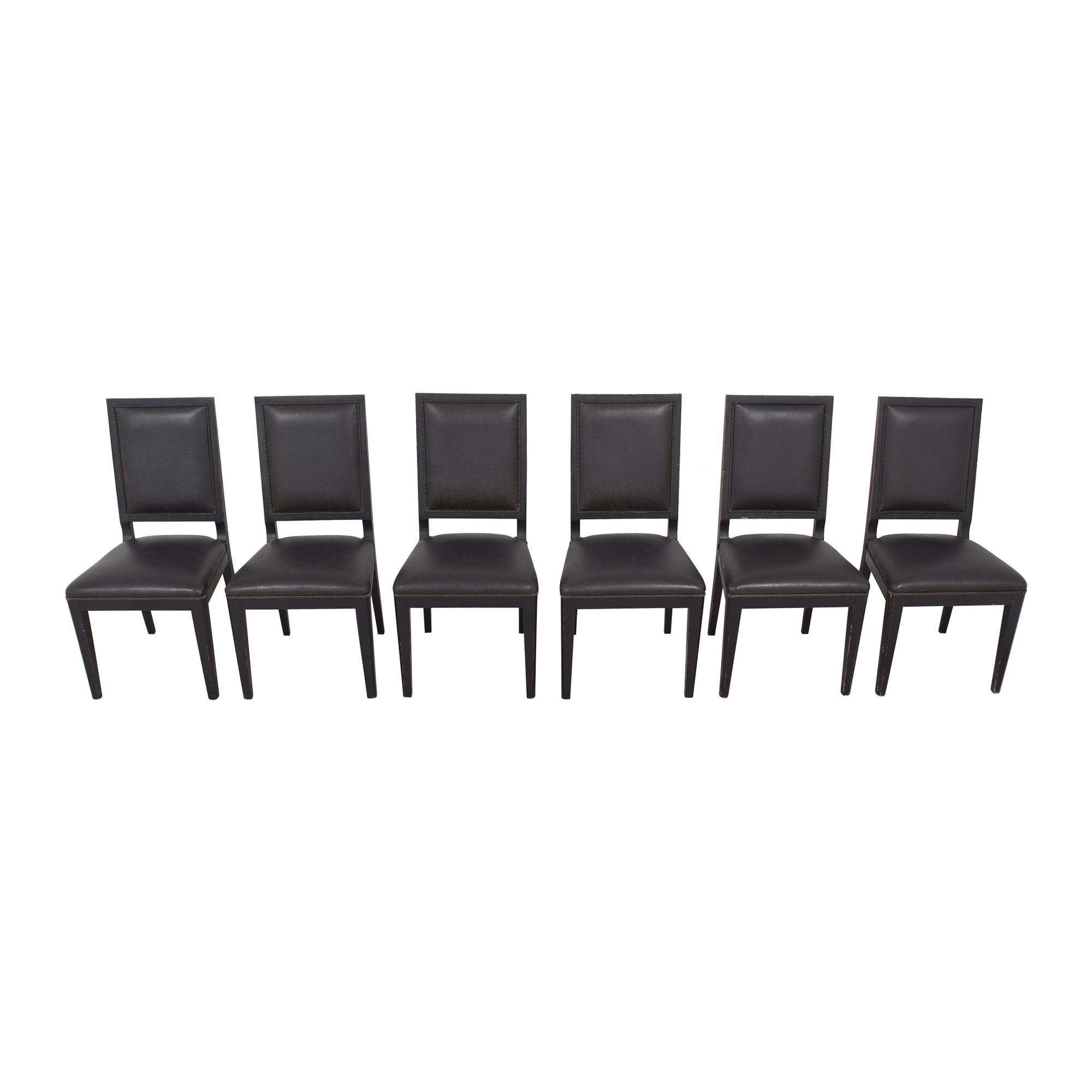 buy Crate & Barrel Crate & Barrel Sonata Dining Chairs online