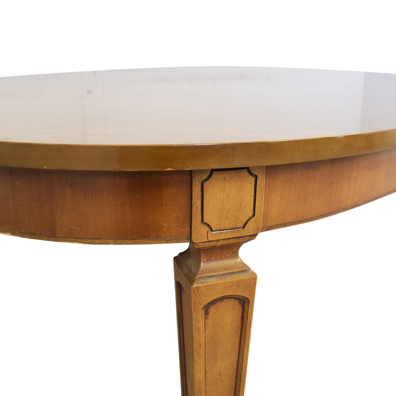 Thomasville Thomasville  Dining Room Table