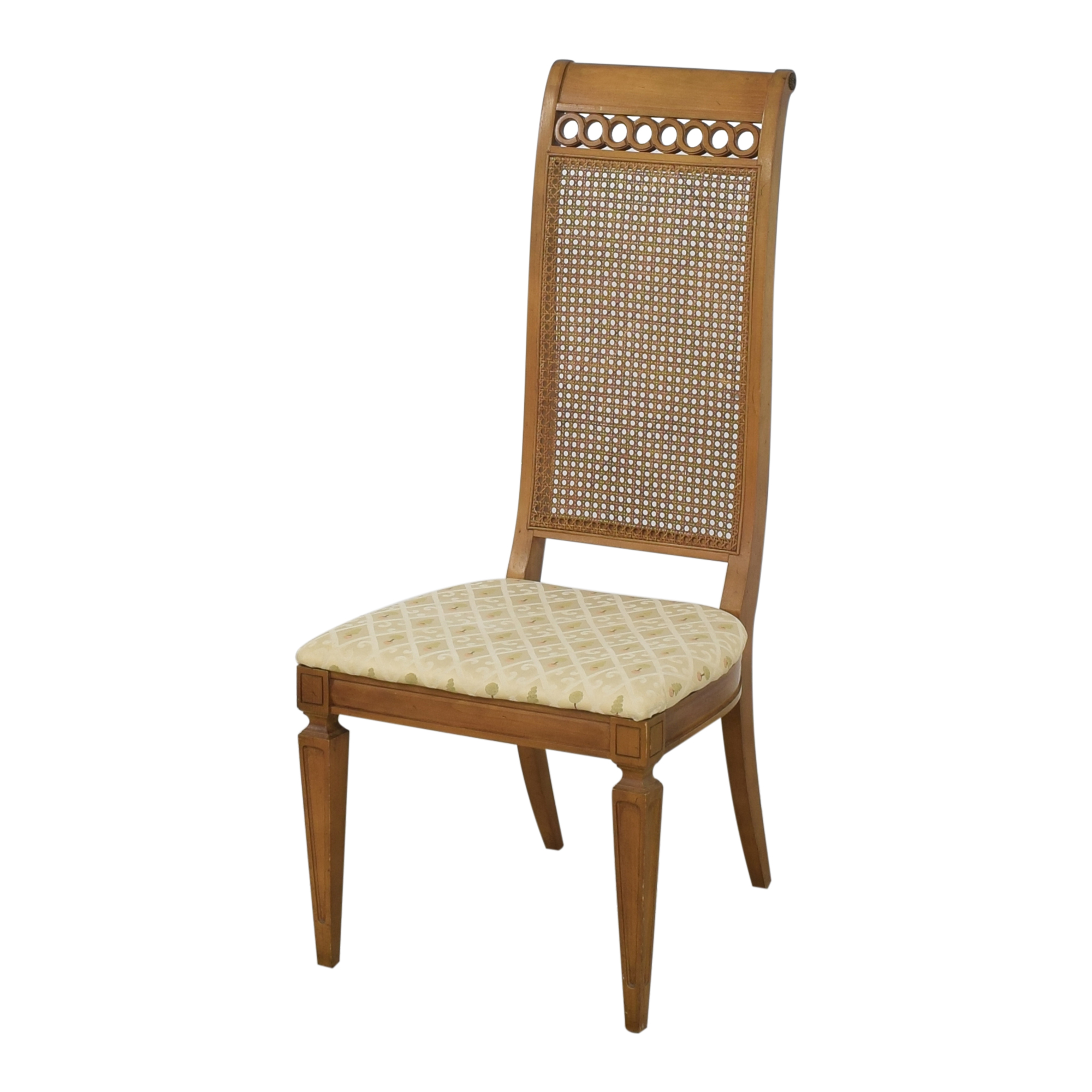 Thomasville Thomasville Bellini Collection Dining Chairs