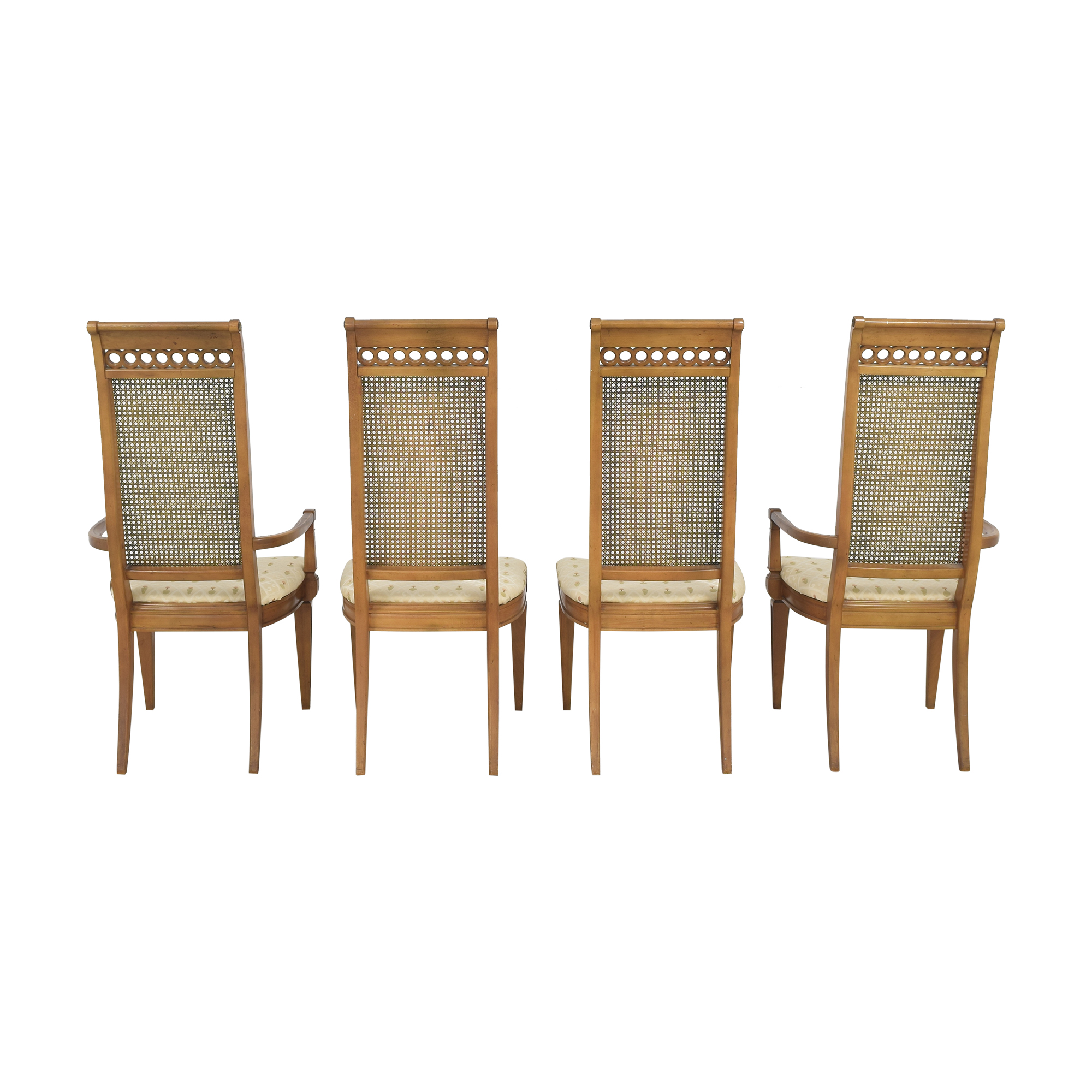 shop Thomasville Thomasville Bellini Collection Dining Chairs online