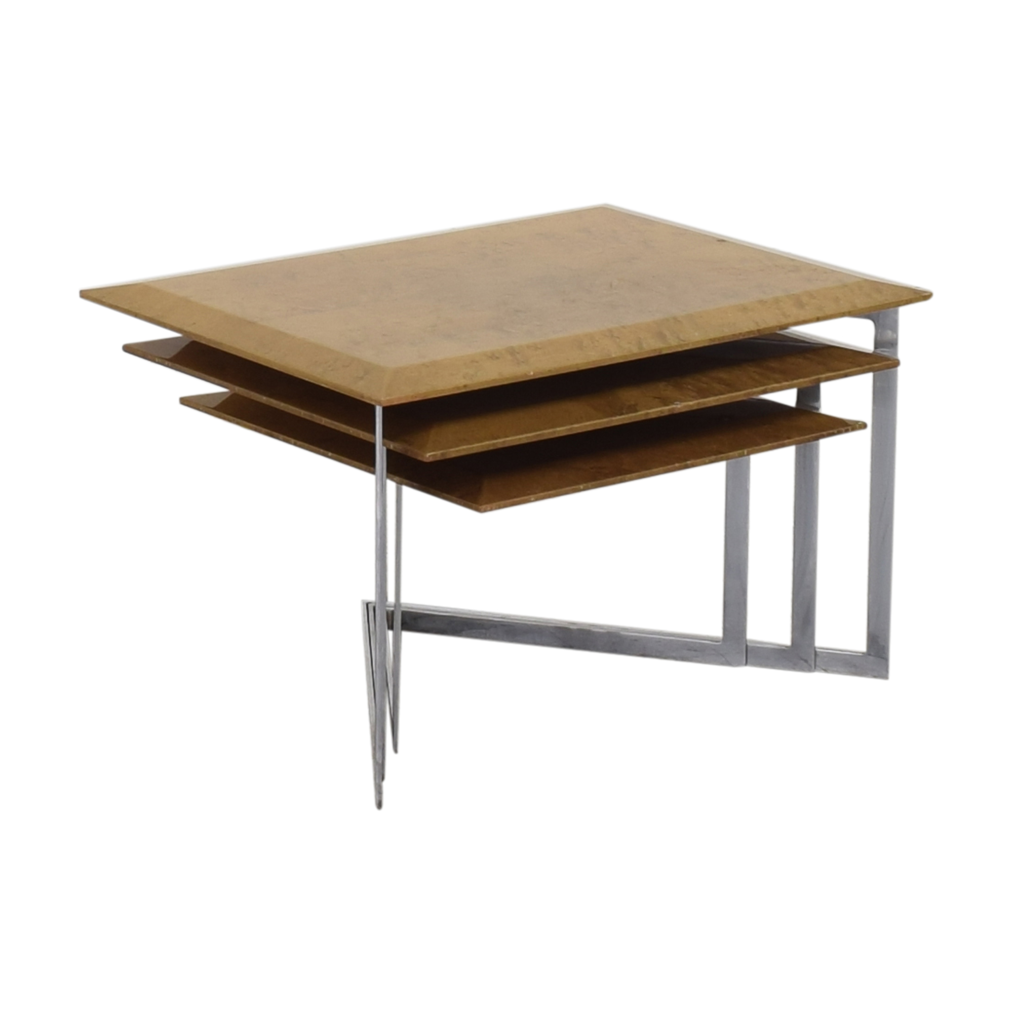 Nesting Tables on sale