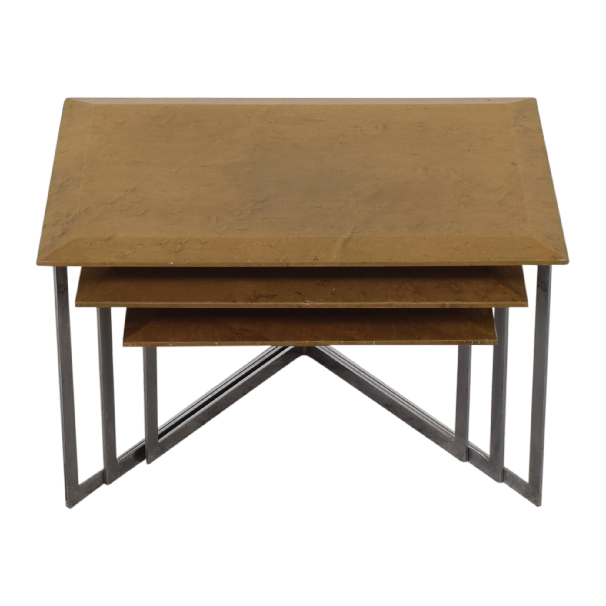 buy Nesting Tables  Tables