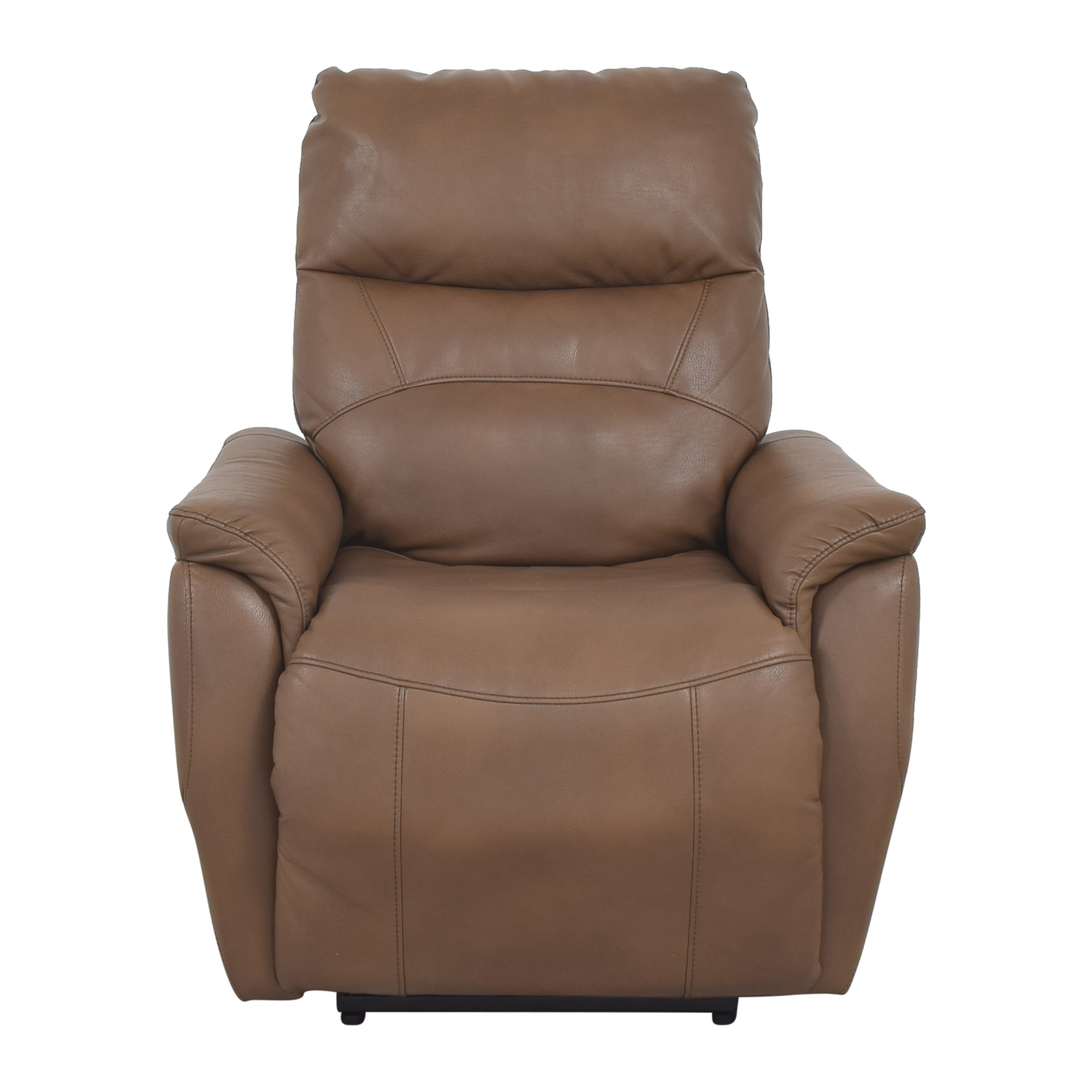 Reclining Accent Chair used
