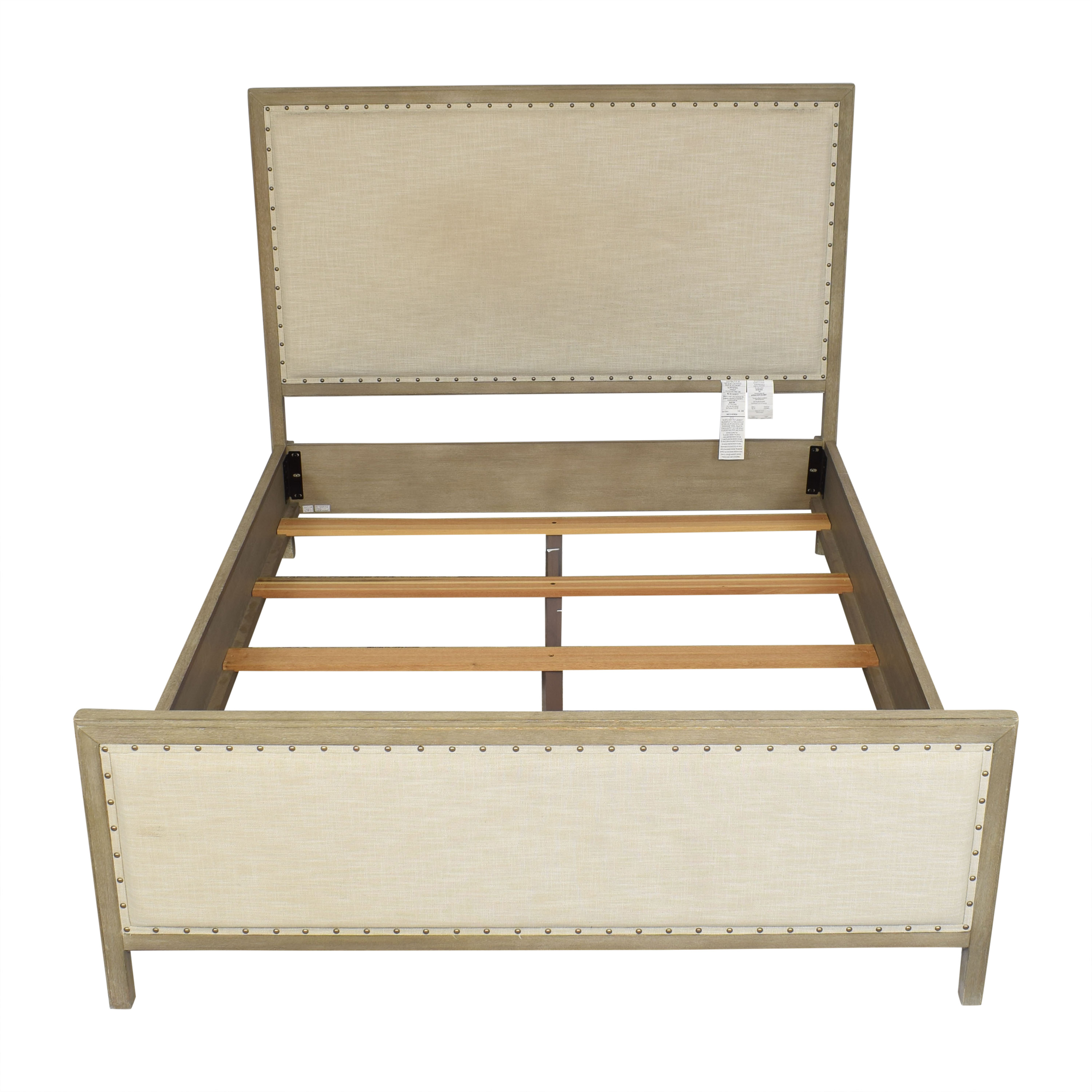 Pottery Barn Pottery Barn Toulouse Queen Bed for sale