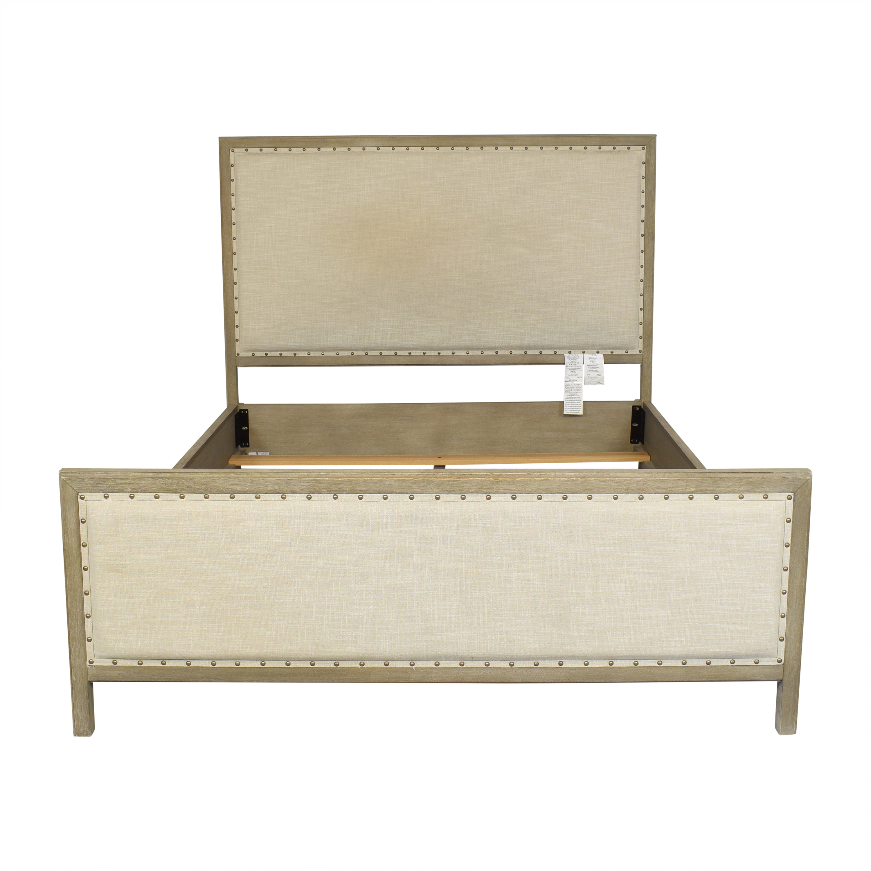 Pottery Barn Pottery Barn Toulouse Queen Bed ct