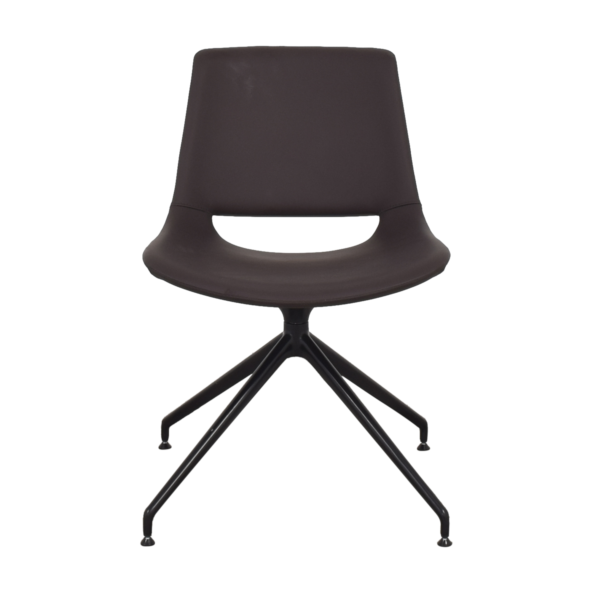 Arper Arper Palm Trestle Swivel Chair coupon