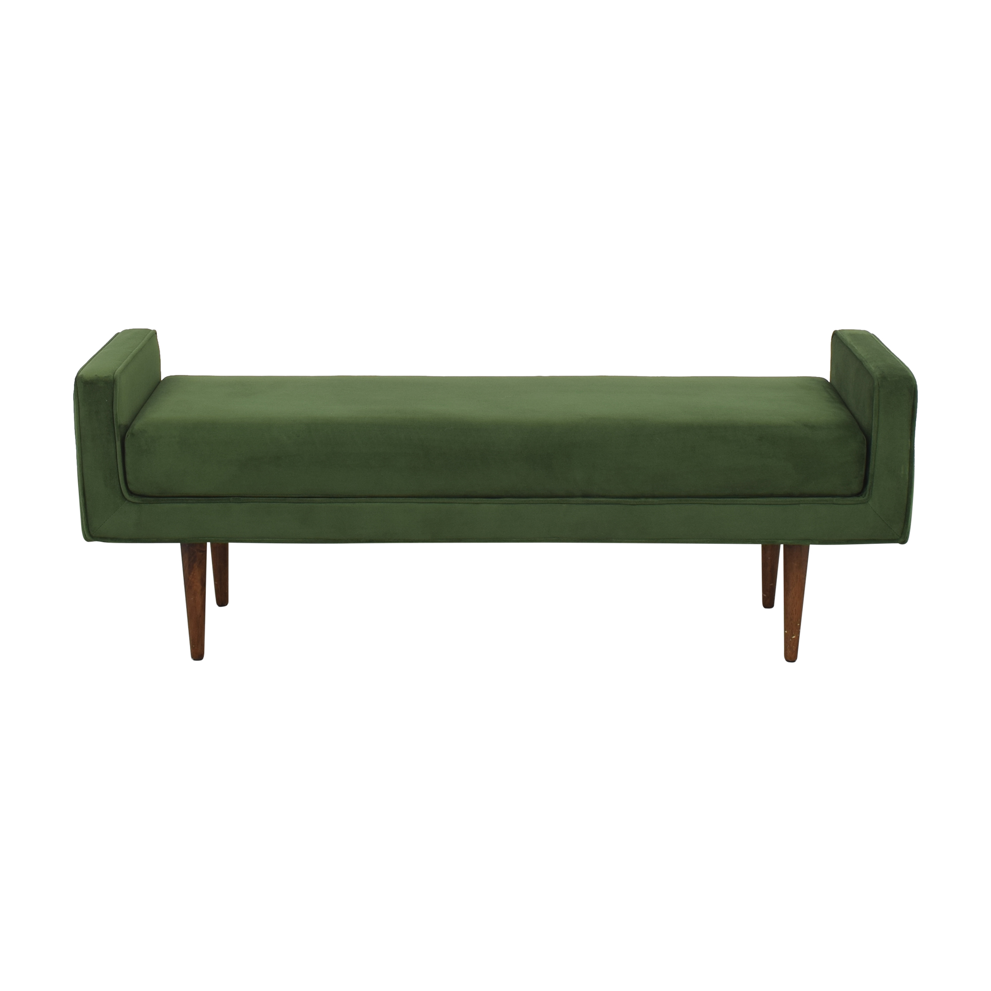 Albany Industries Settee Bench / Chairs