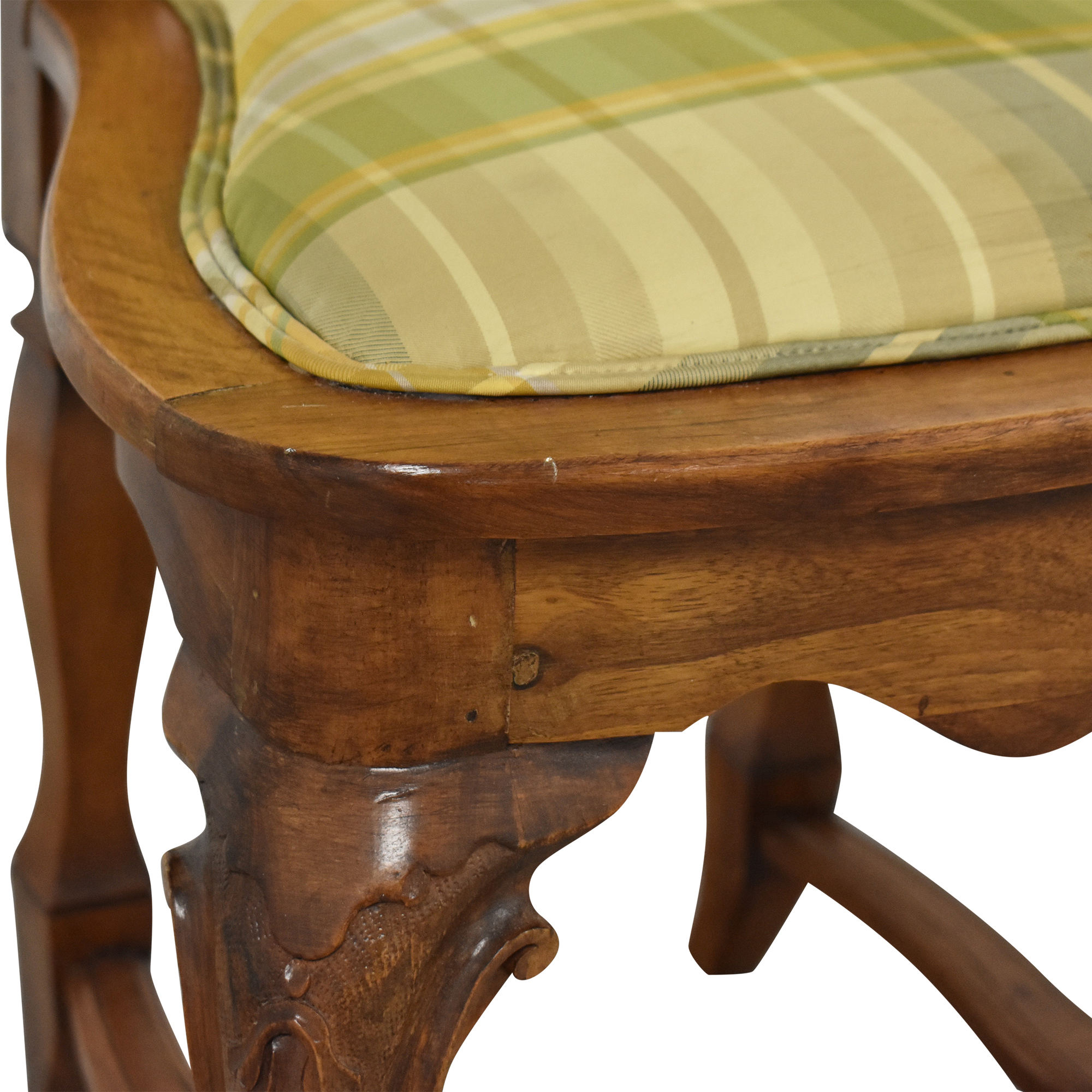 Italian Upholstered Dining Chairs ma