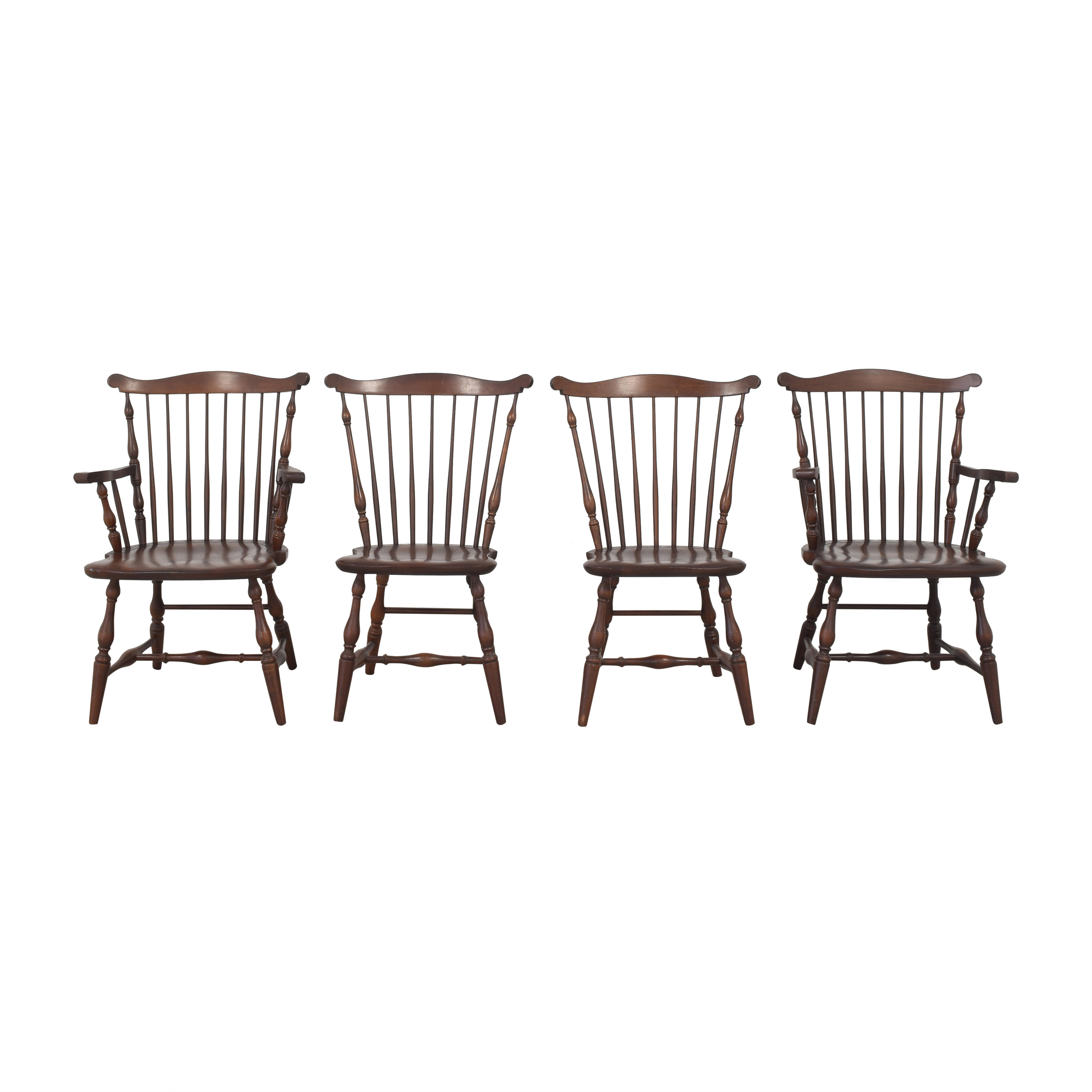 buy Hitchcock Windsor Style Dining Chairs Hitchcock Dining Chairs