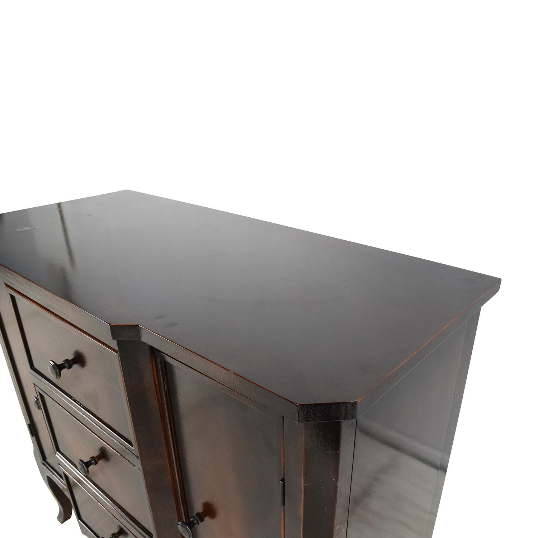 69 Off Buying Design B D Italia Wooden Sideboard Storage