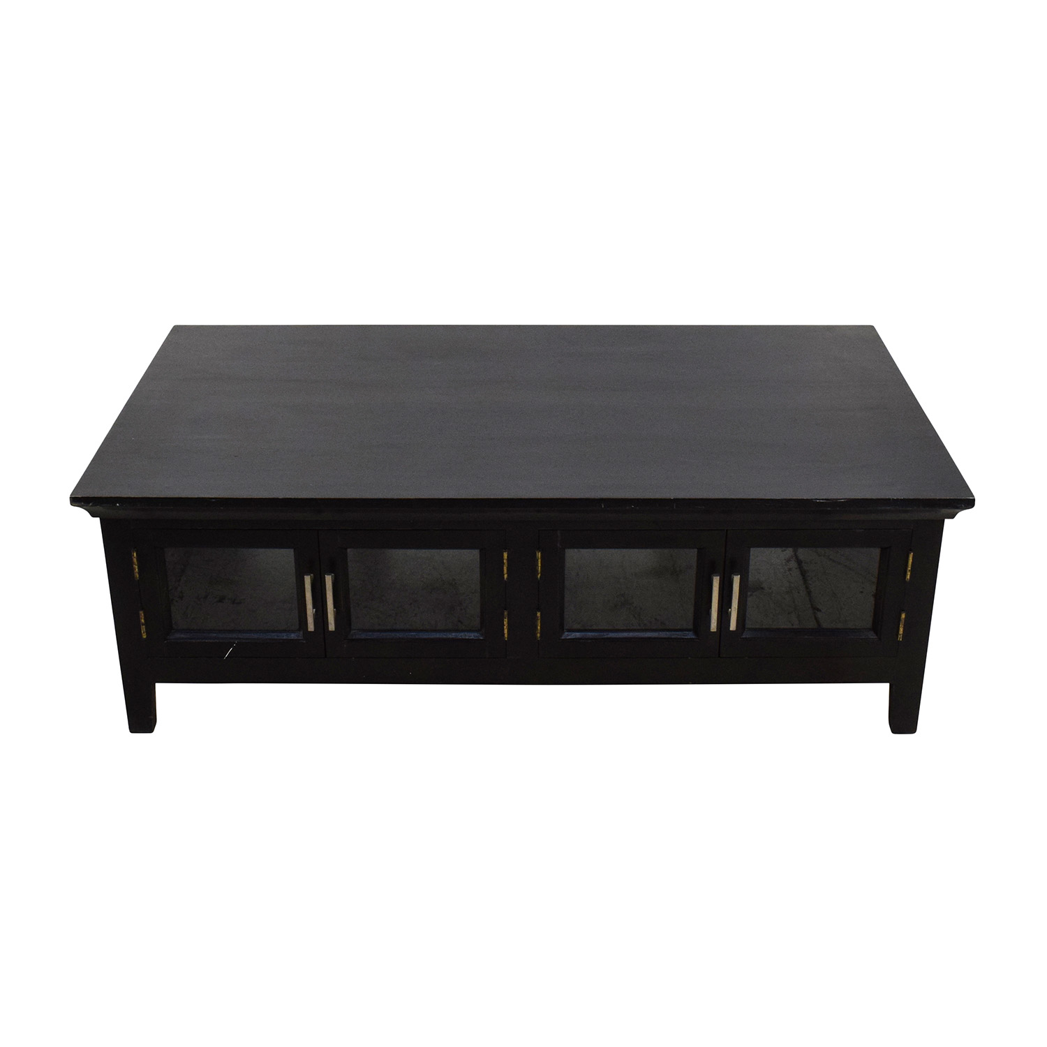 off  black wooden storage coffee table  tables - black wooden storage coffee table black wooden storage coffee tablediscount