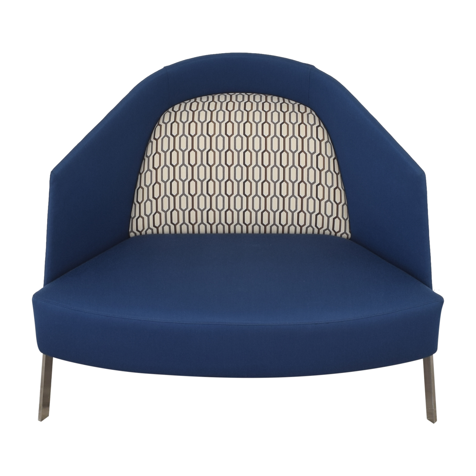 buy Studio TK Fractals Lounge Chair TK Collections