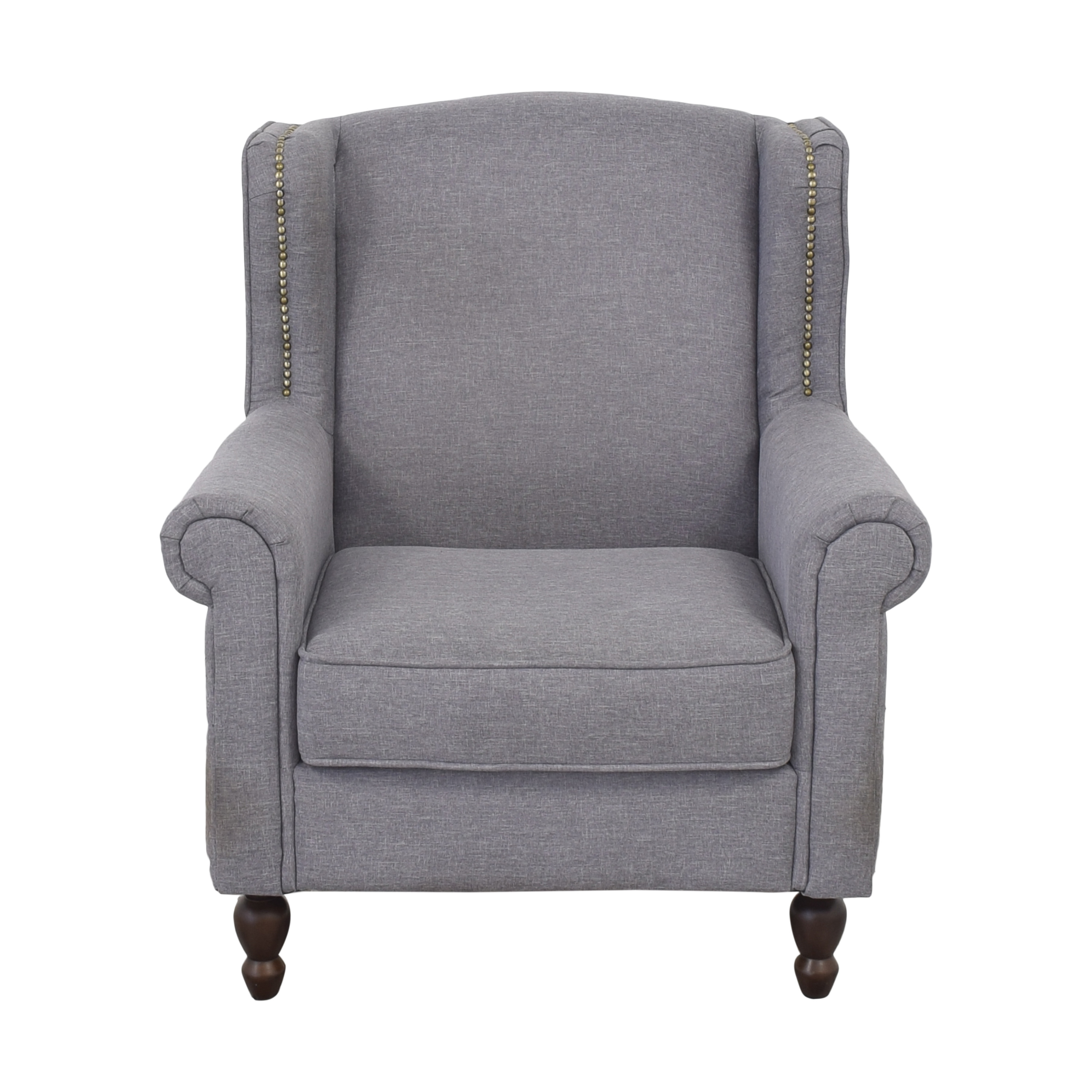 Peter Andrews Peter Andrews Accent Club Chair ma
