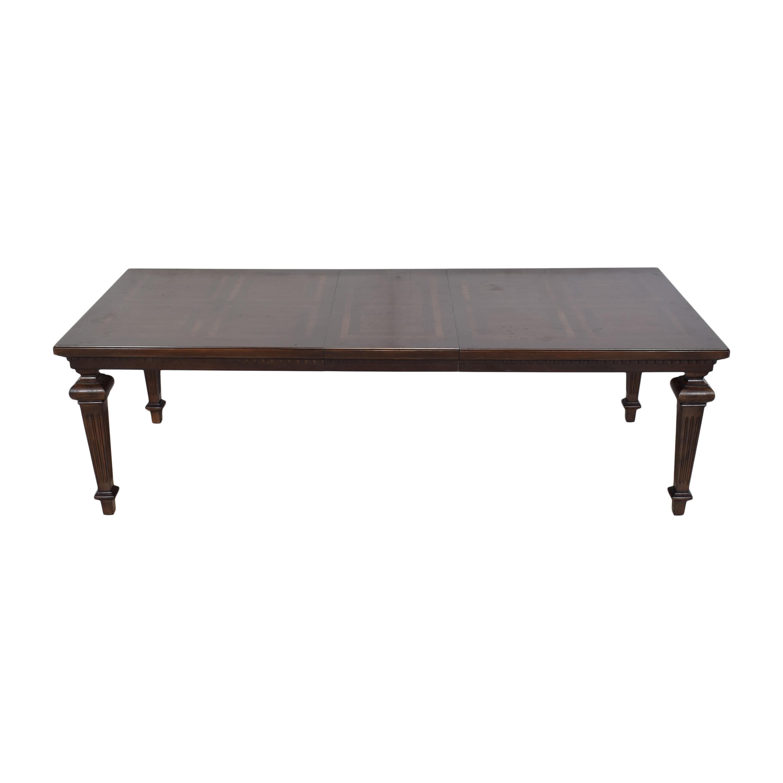 Universal Furniture Proximity Dining Table Universal Furniture