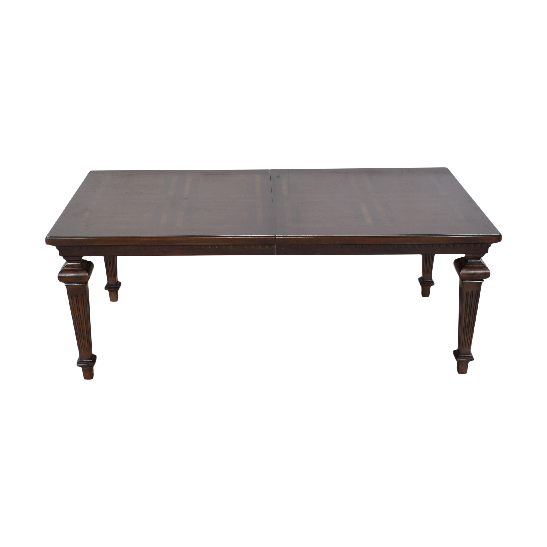 Universal Furniture Universal Furniture Proximity Dining Table pa