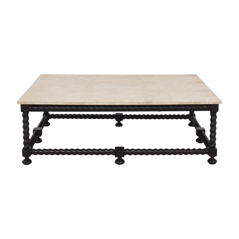 Bernhardt Cordova Coffee Table / Coffee Tables