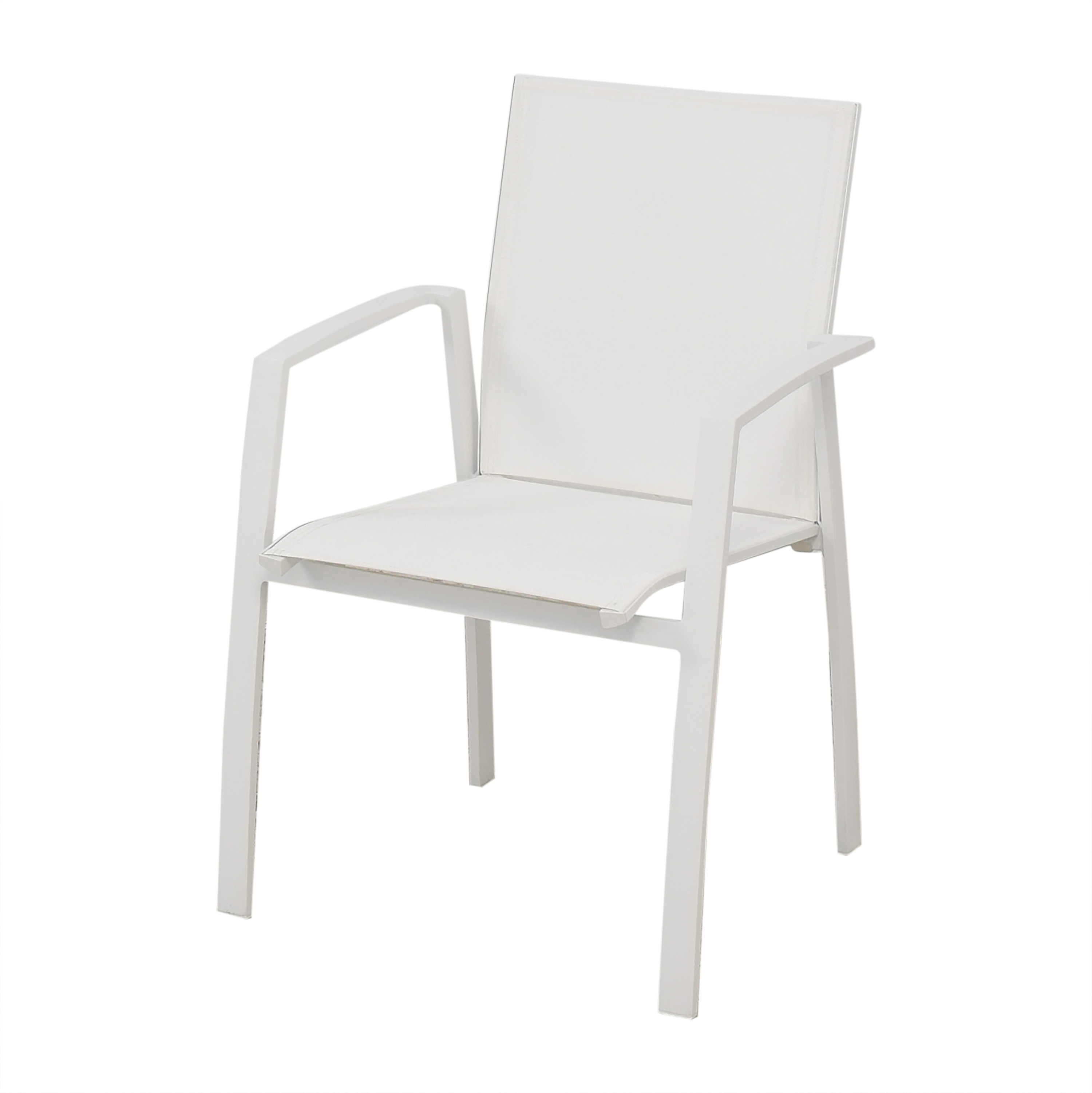 shop Frontgate Frontgate Newport Dining Chairs online