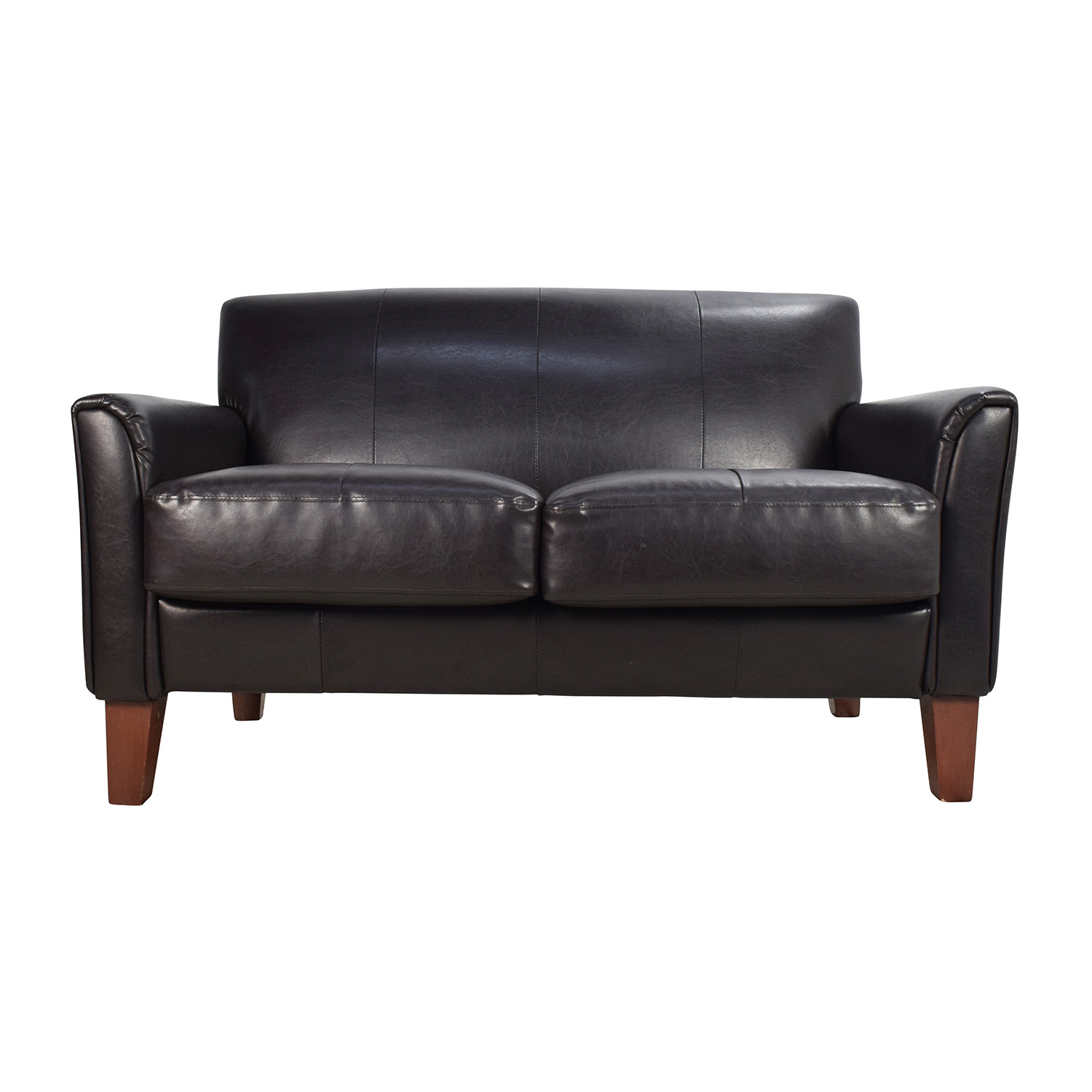 Order sofas online custom slipcovers and couch cover for for Used leather sofa set