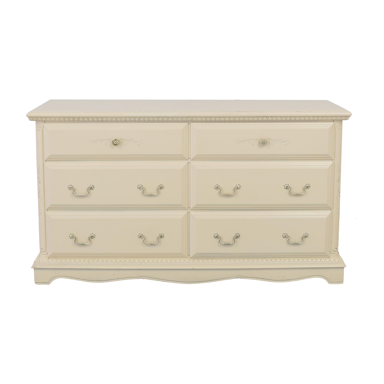 Munire Munire Savannah Double Dresser second hand