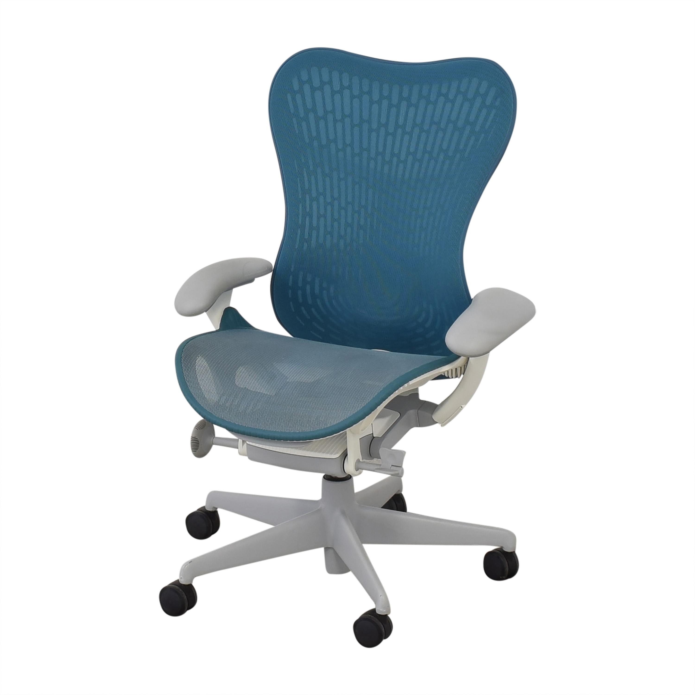 Herman Miller Mirra Chair sale