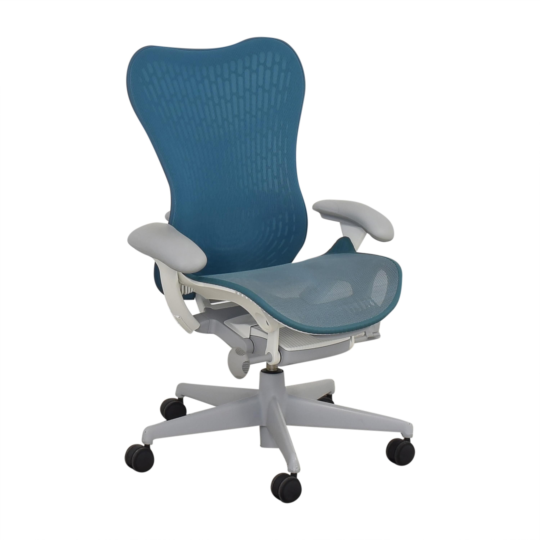 buy Herman Miller Mirra Chair Herman Miller Chairs