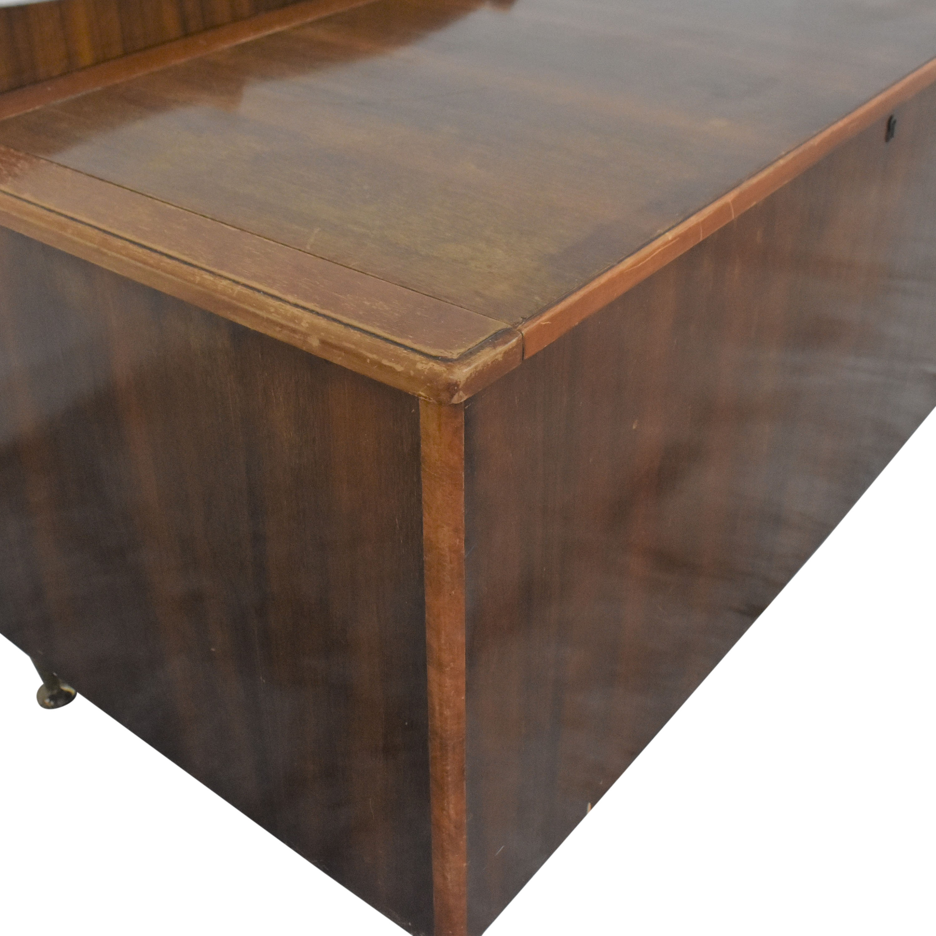Vintage Mid Century Hope Chest coupon