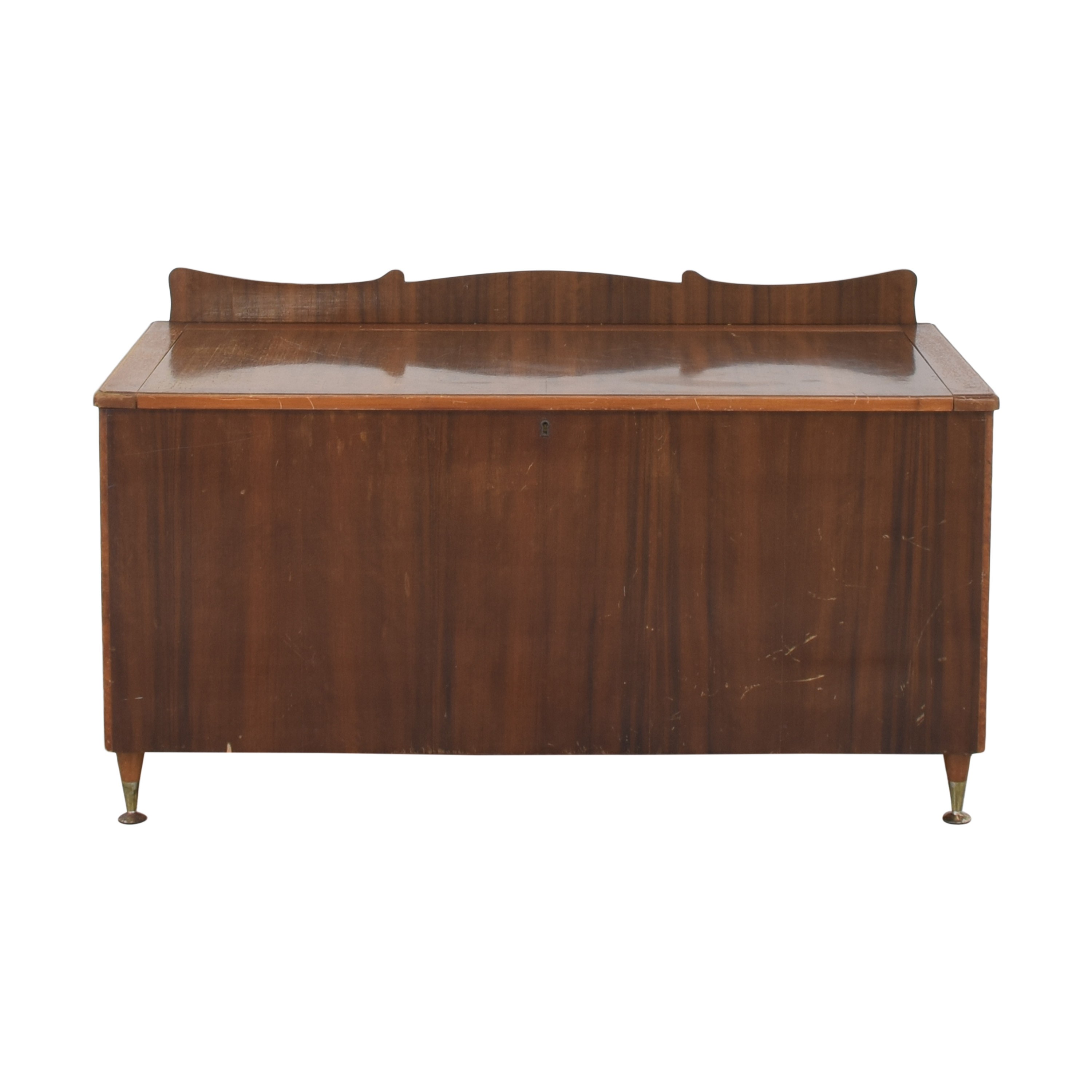 Vintage Mid Century Hope Chest for sale
