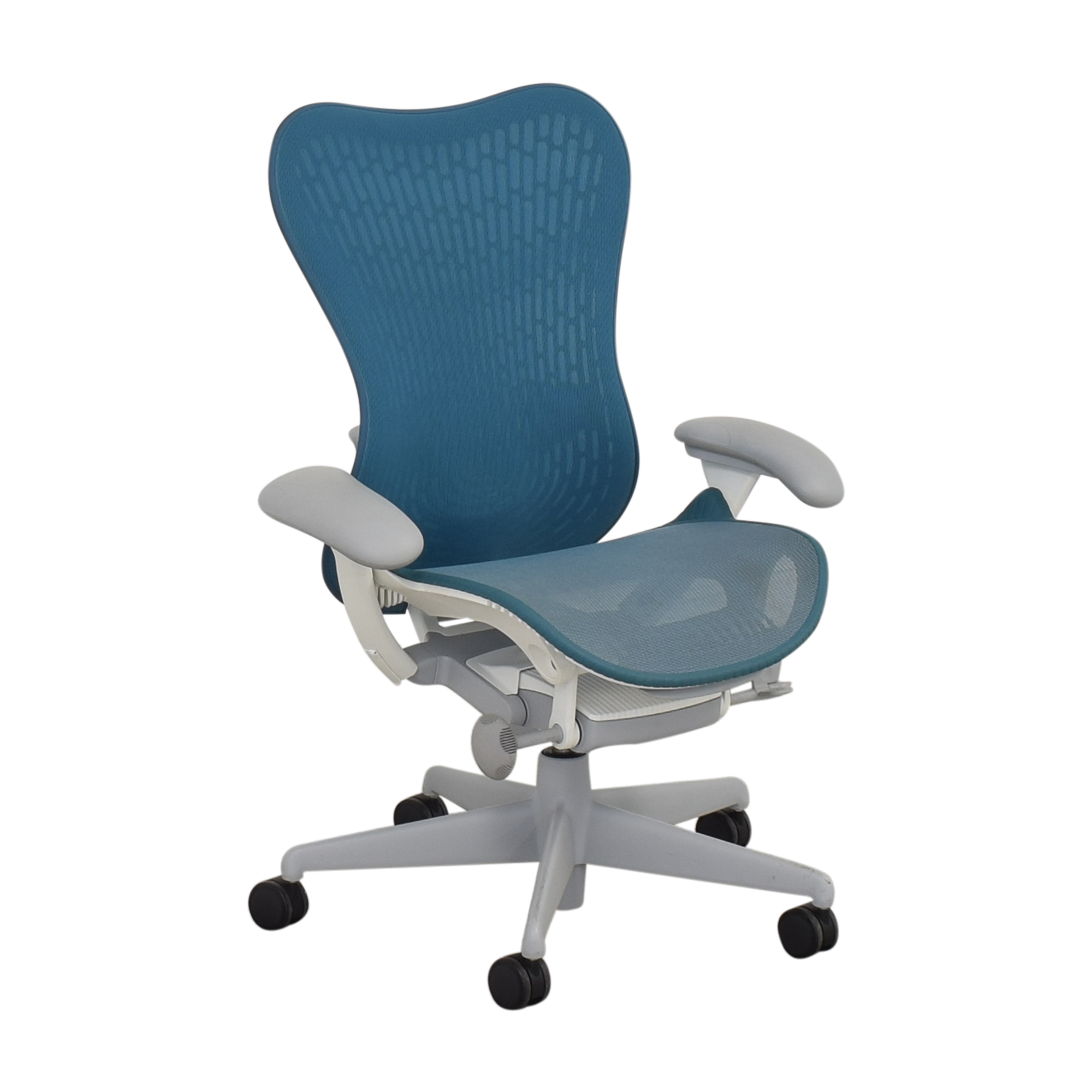 Herman Miller Herman Miller Mirra Chair ma