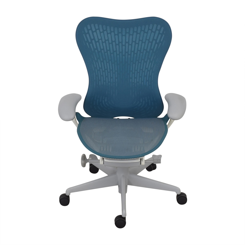 buy Herman Miller Mirra Chair Herman Miller Home Office Chairs