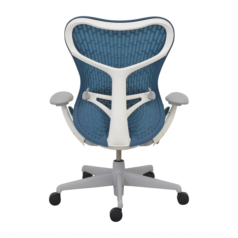 shop Herman Miller Mirra Chair Herman Miller Chairs