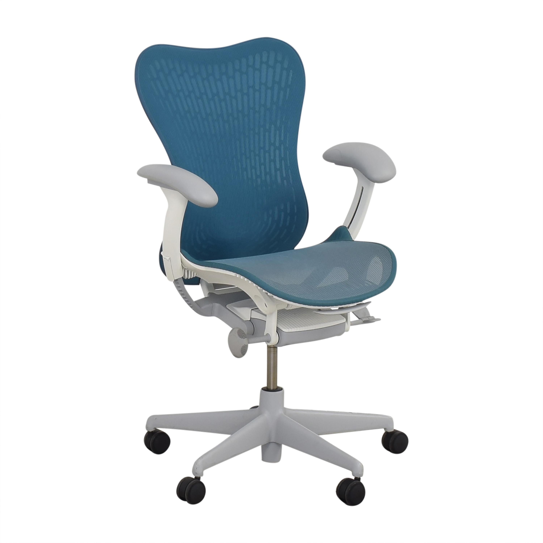 Herman Miller Herman Miller Mirra Chair ma