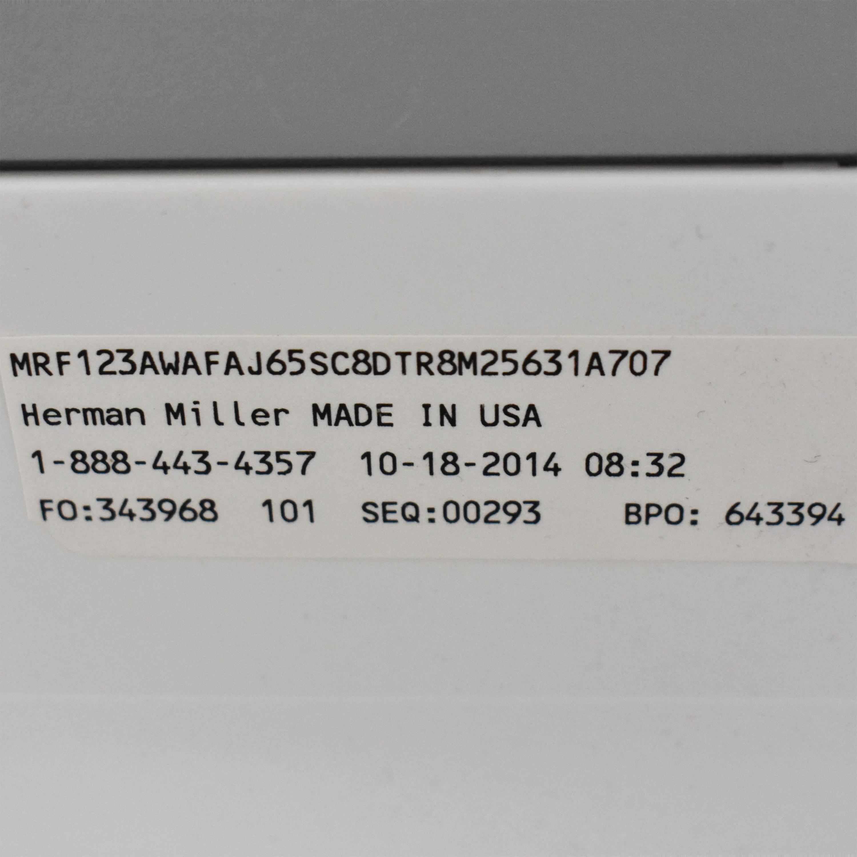 Herman Miller Herman Miller Mirra Chair nj