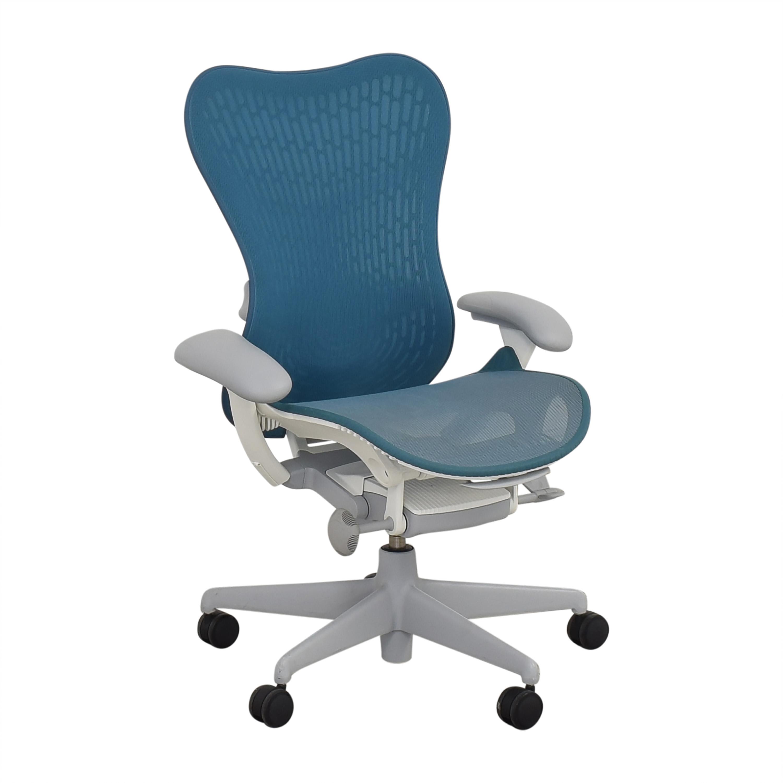 Herman Miller Herman Miller Mirra Chair pa