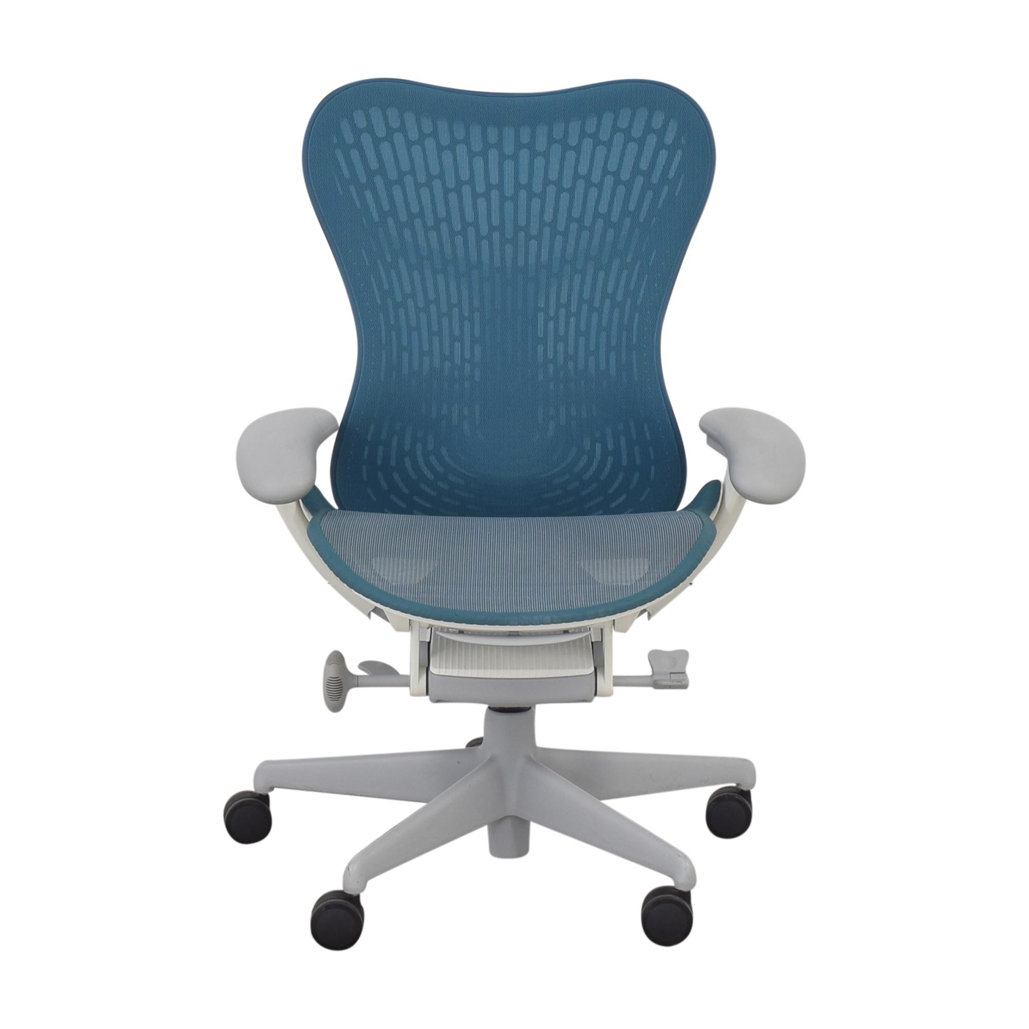Herman Miller Herman Miller Mirra Chair on sale
