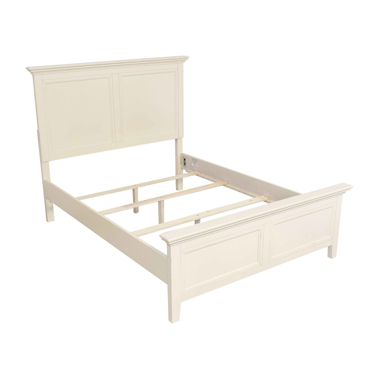buy Macy's Sanibel Queen Bed Macy's Beds