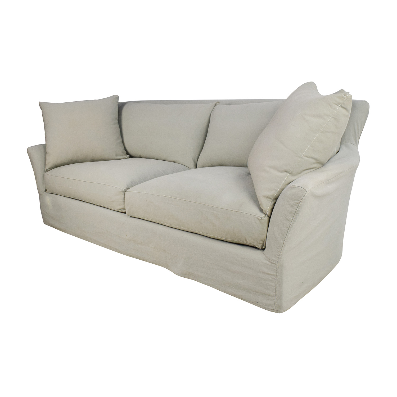 Willow Sleeper Sofa Crate And Barrel Teachfamiliesorg