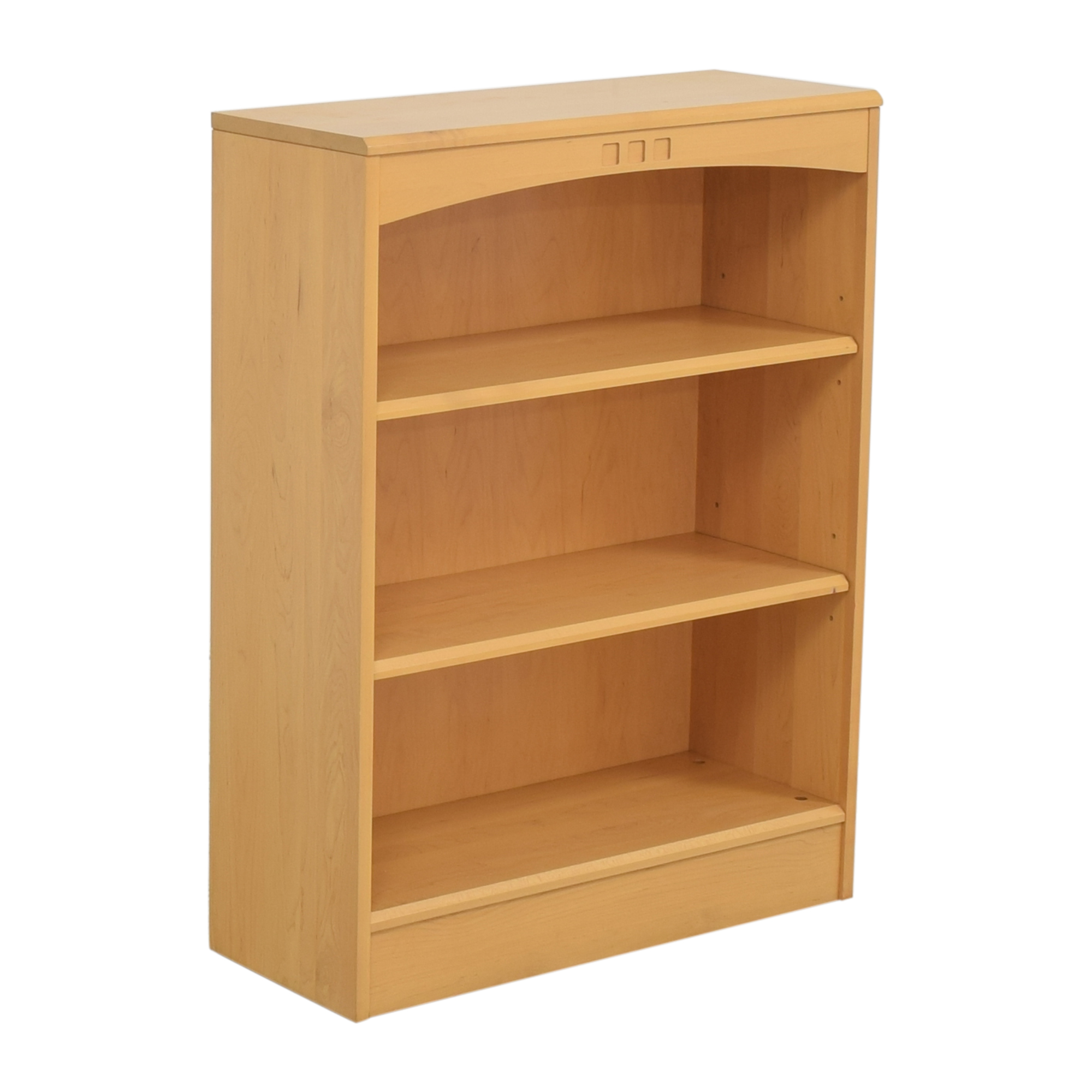 Ethan Allen Ethan Allen American Dimensions Bookshelf dimensions