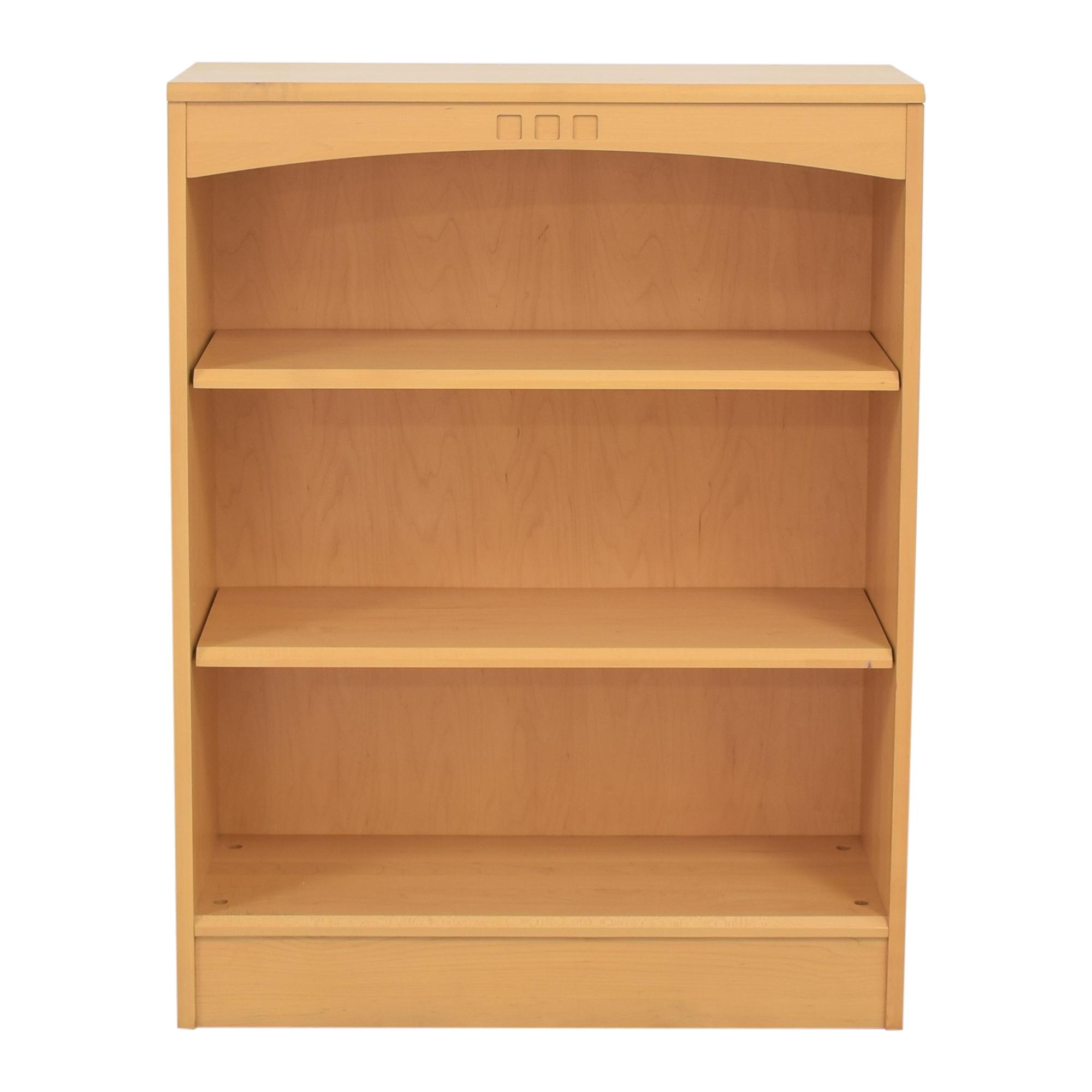 buy Ethan Allen American Dimensions Bookshelf Ethan Allen