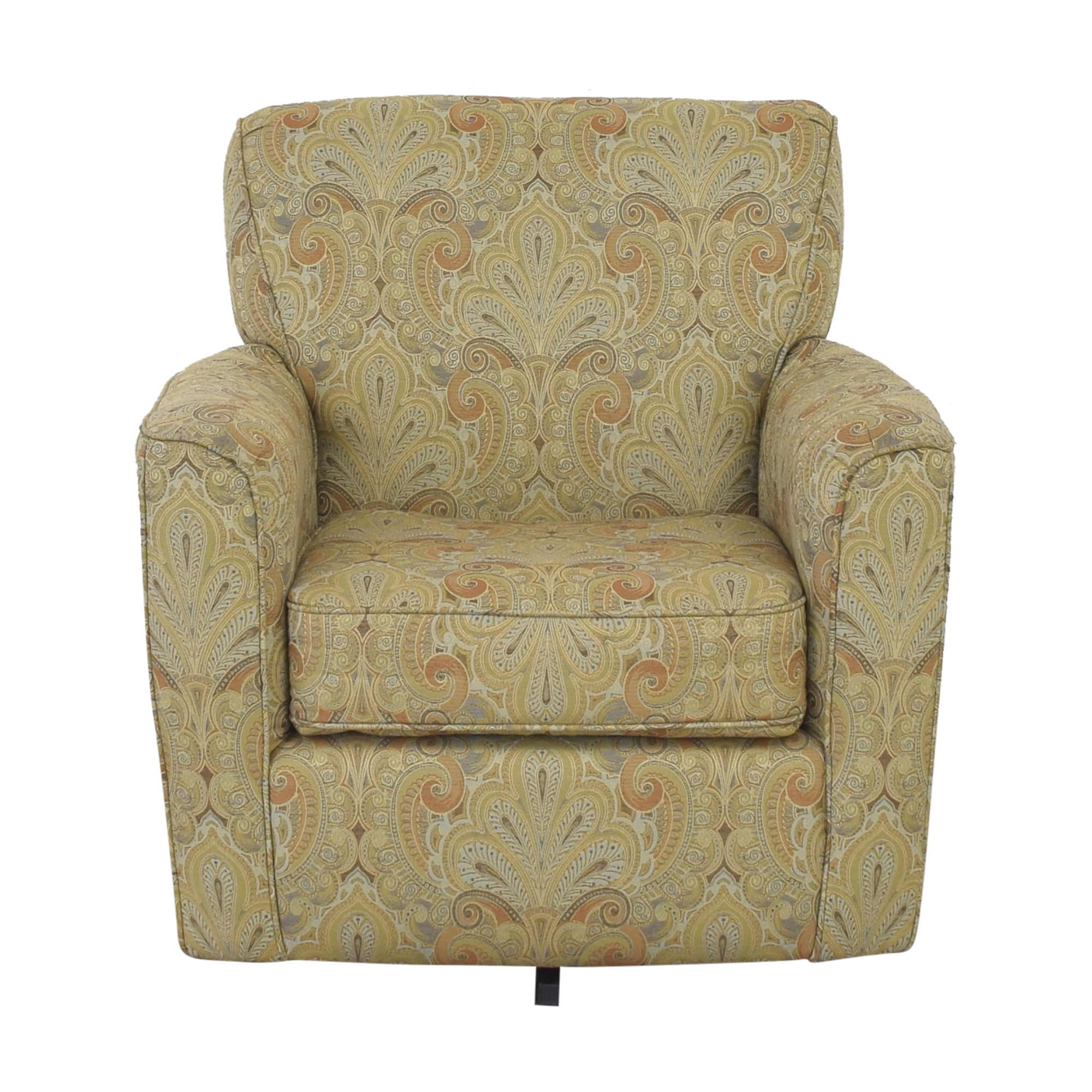Raymour & Flanigan Raymour & Flanigan Swivel Chair second hand