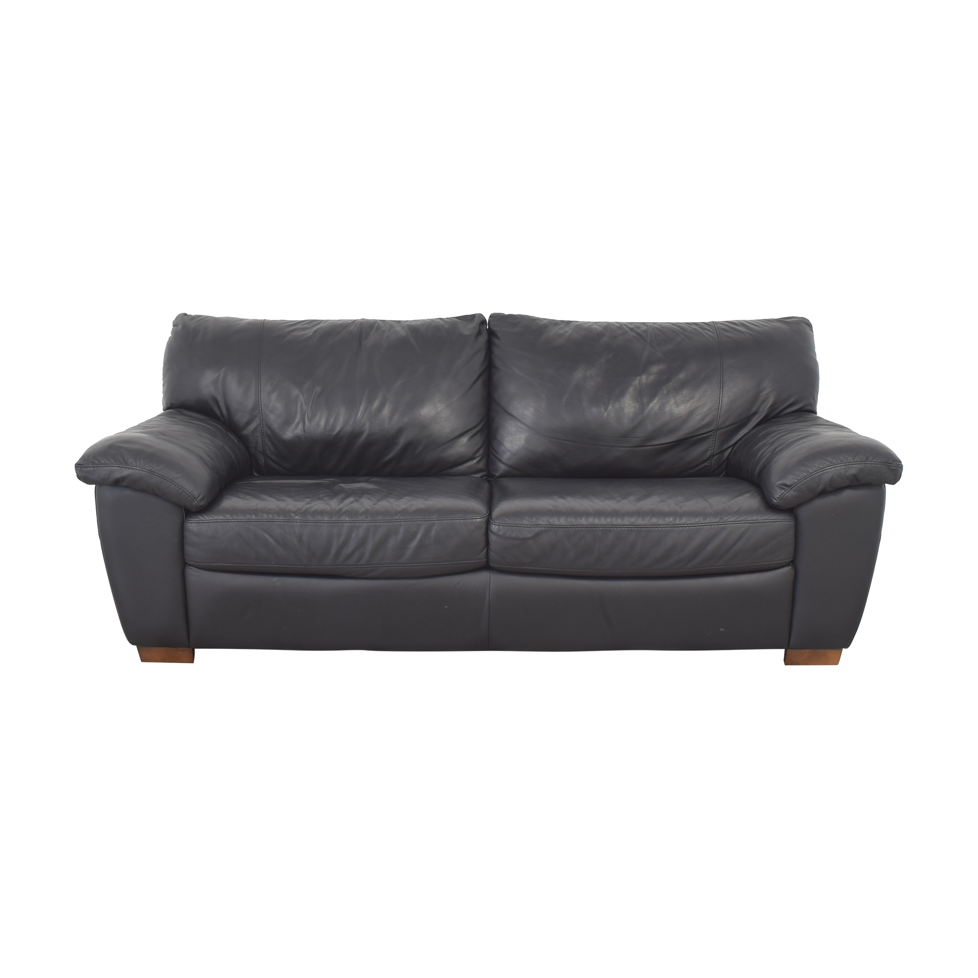 IKEA IKEA Two Cushion Sofa pa